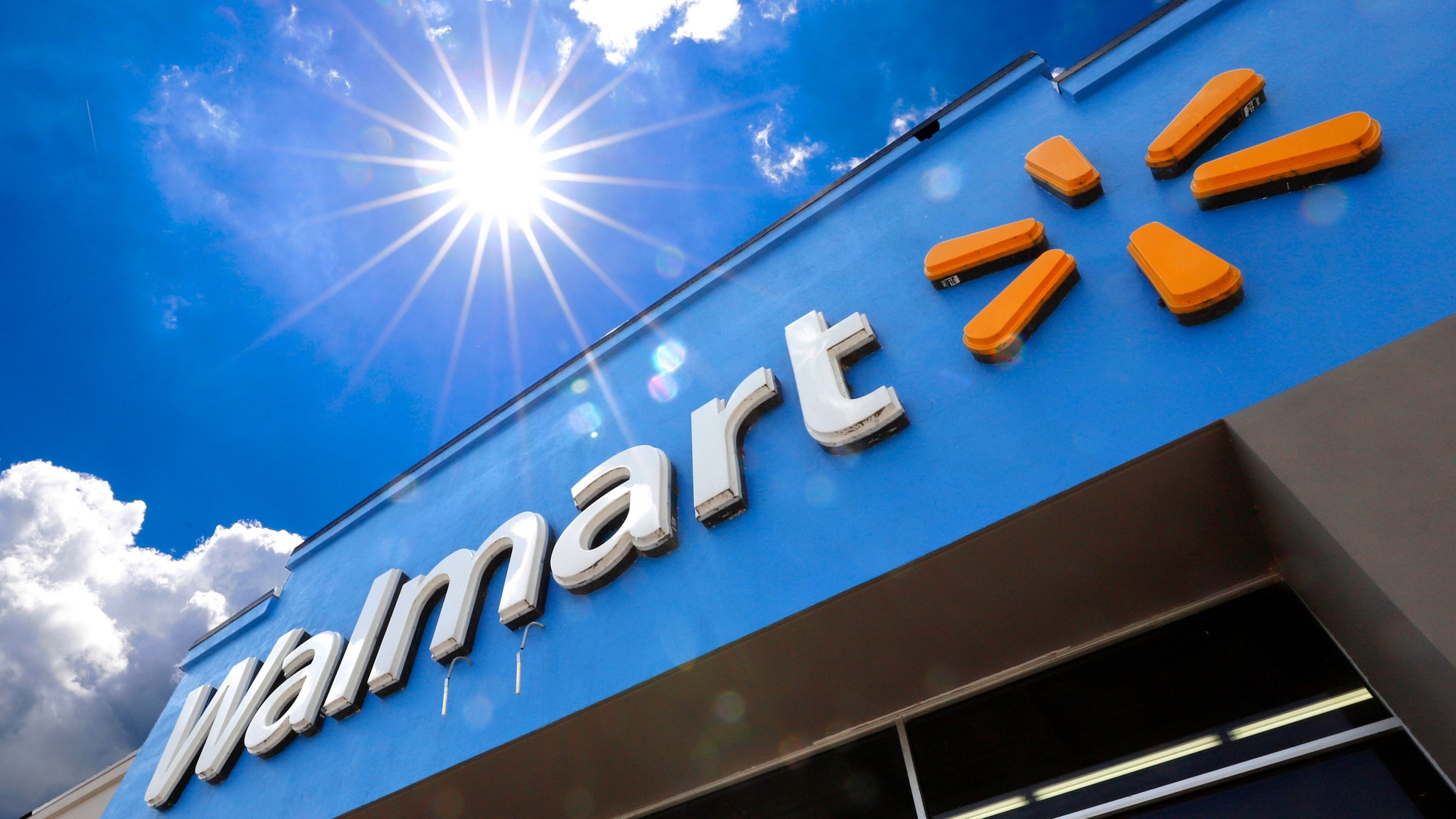 US retail outlook brightens with Walmart and new data