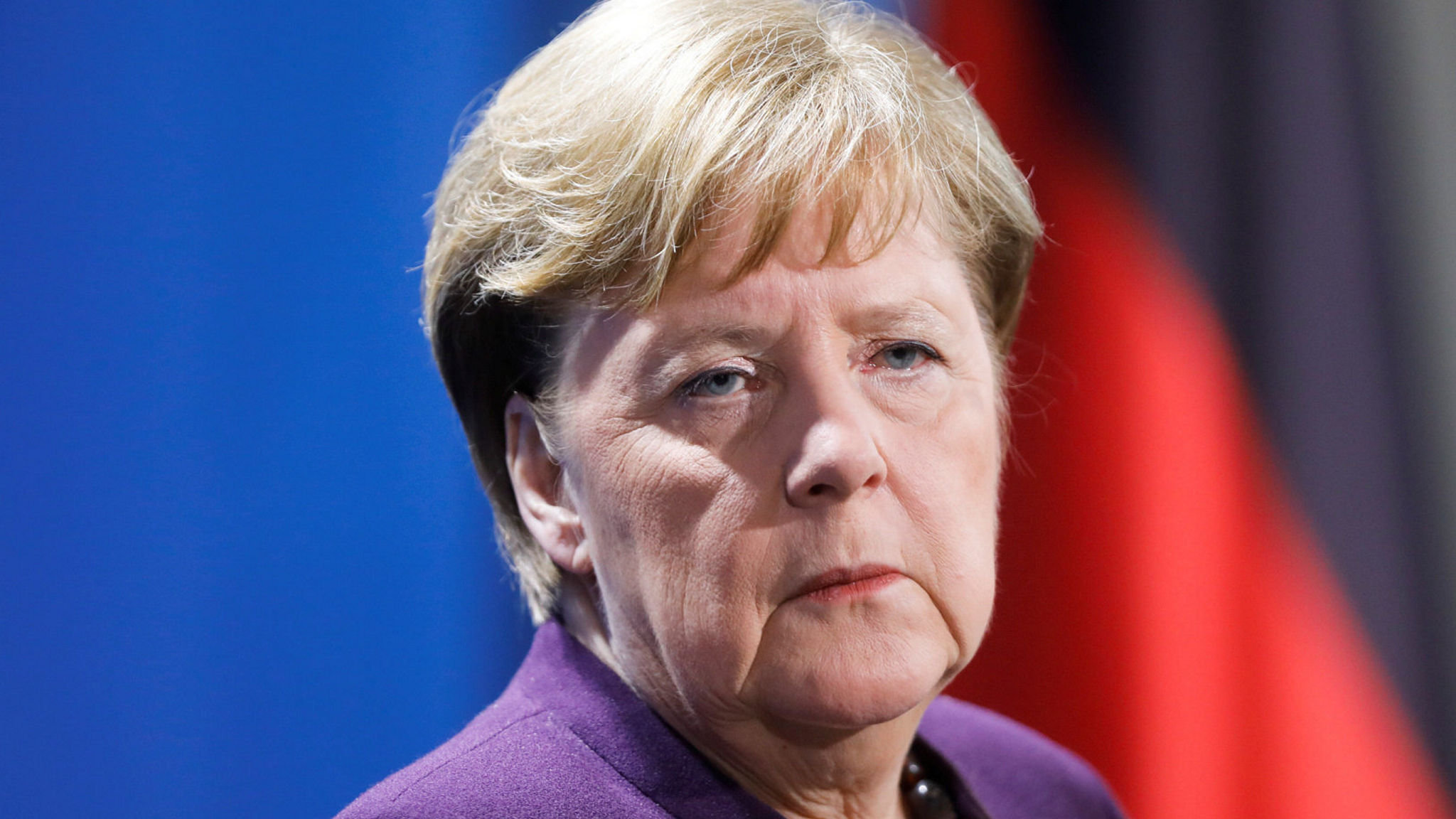 Angela Merkel Goes Into Quarantine After Meeting Infected Doctor Financial Times