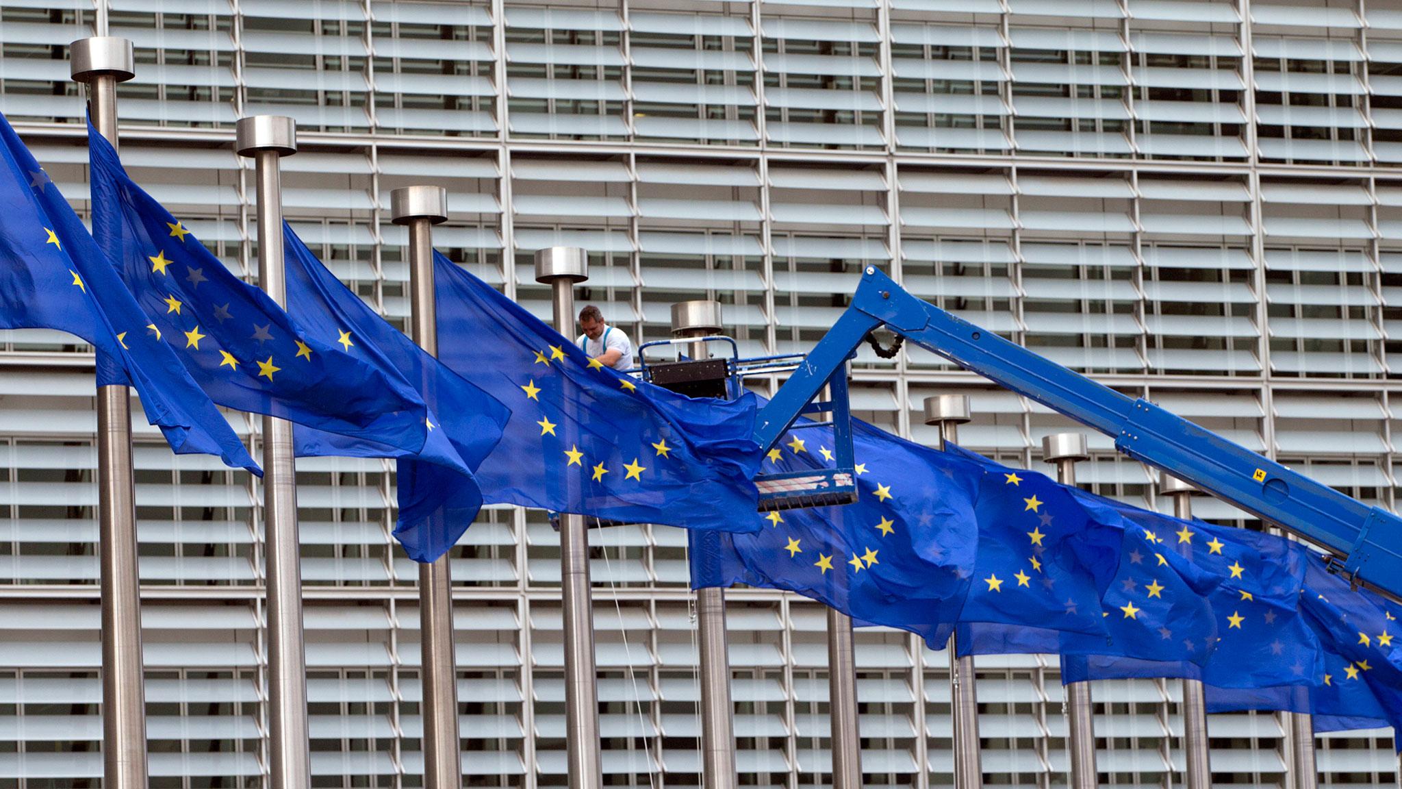 US tech warns Netherlands over tax regime | Financial Times