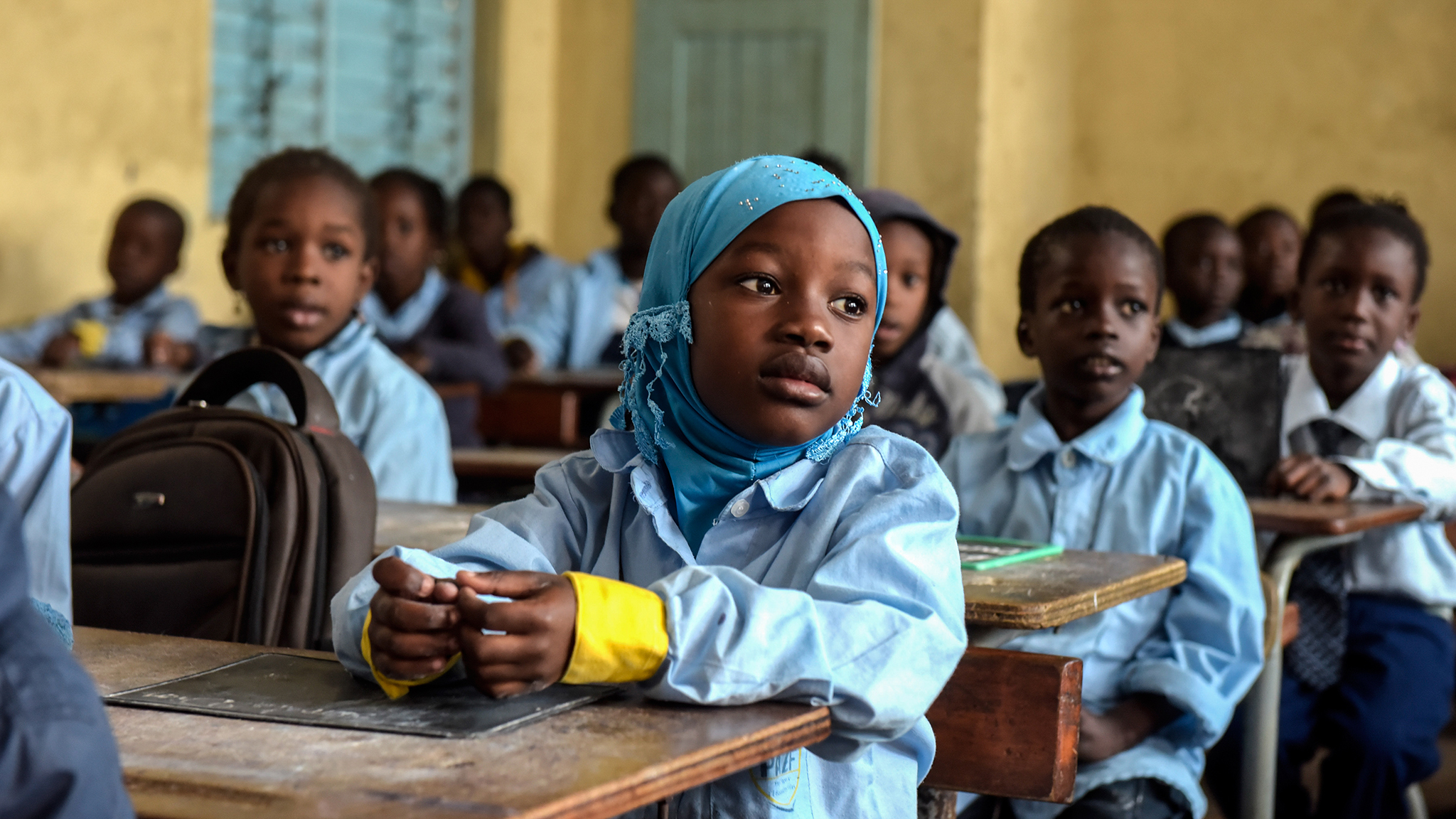 Senegal moves to raise school attendance and make reforms bite