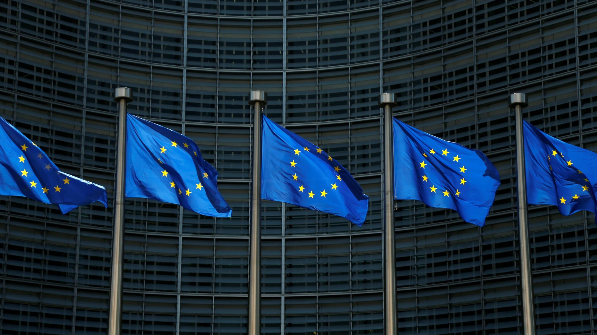 Brussels eyes new taxes to cover €15bn post-Brexit shortfall