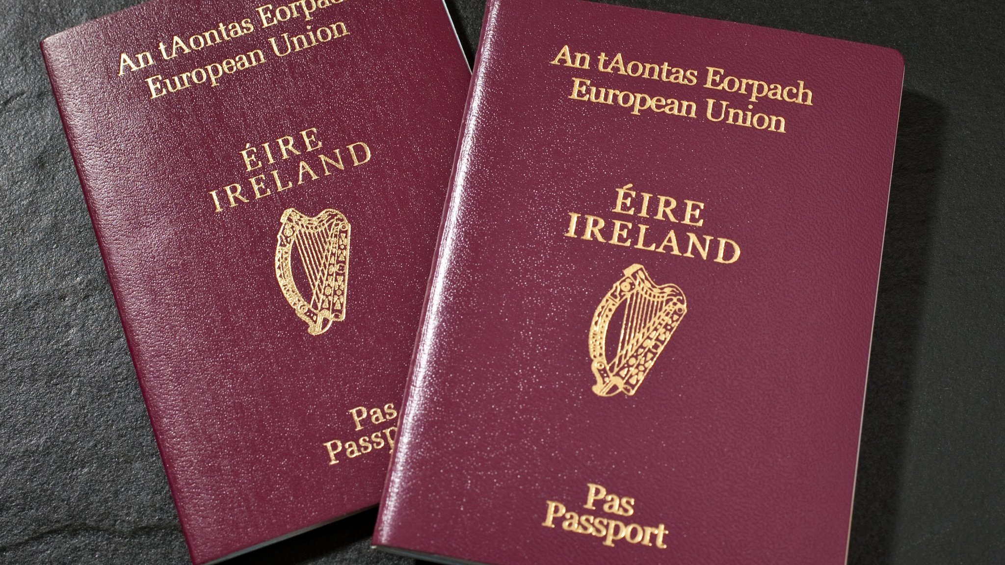 Britons swamp ireland with passport applications falaconquin