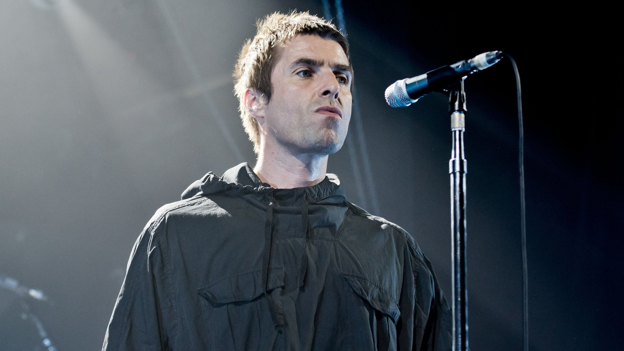 Liam Gallagher Electric Brixton London Forceful Financial Times