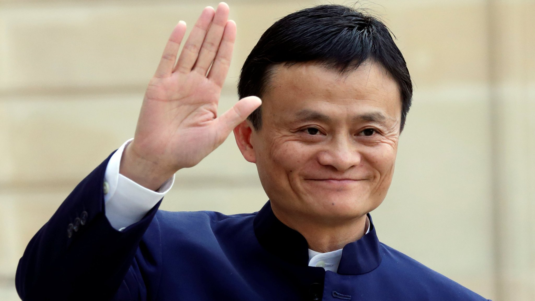 Jack Ma Leads 1 7bn Buyout Of Massmutual S Hk Unit Financial Times