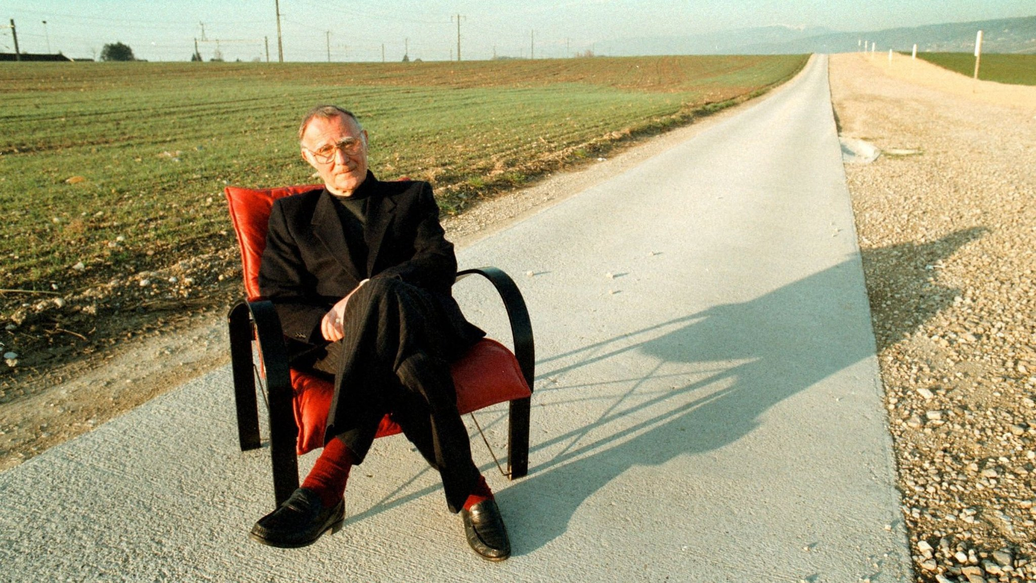 Ingvar Kamprad, 1926-2018, Ikea founder