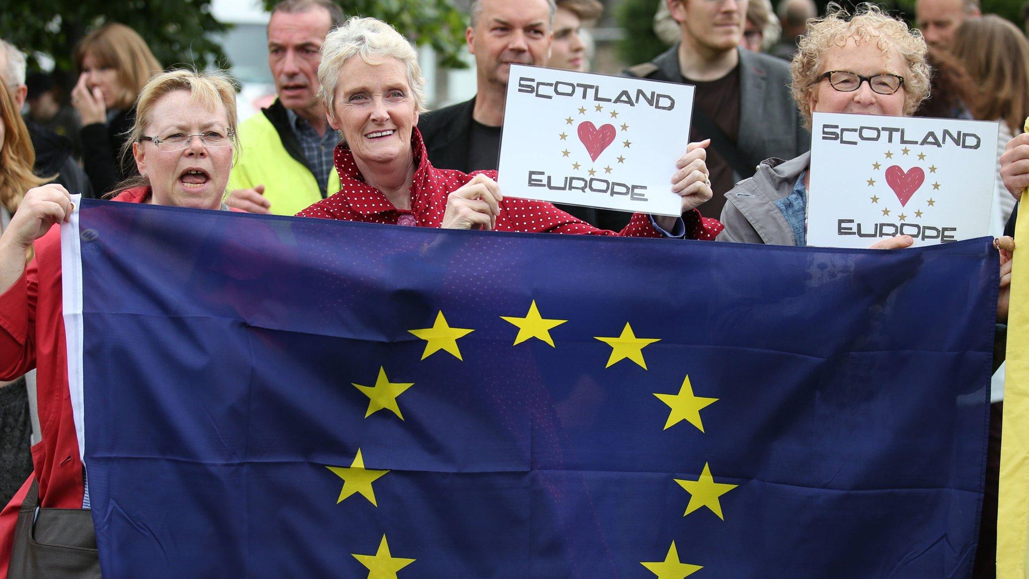 Please Help, scottish referendum?