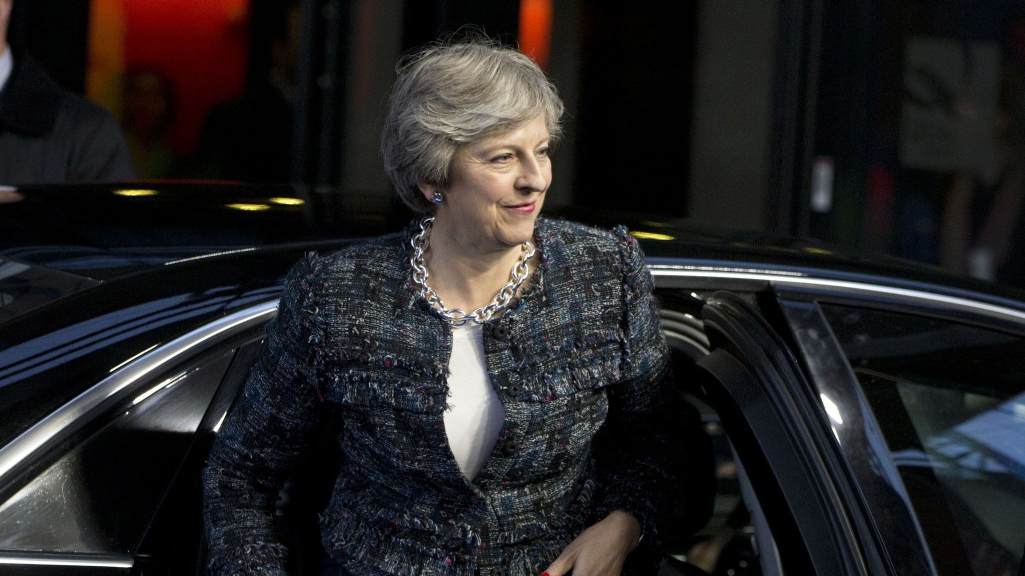 Ireland prepares to hold out for UK Brexit concessions