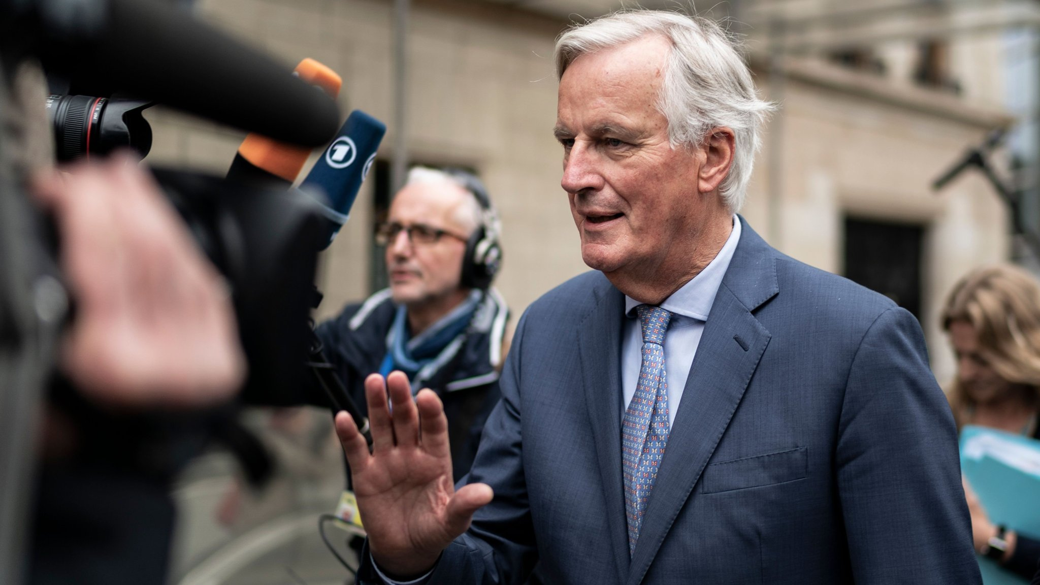 Brussels baffled by UK's 'complex' proposals to fix Brexit deadlock