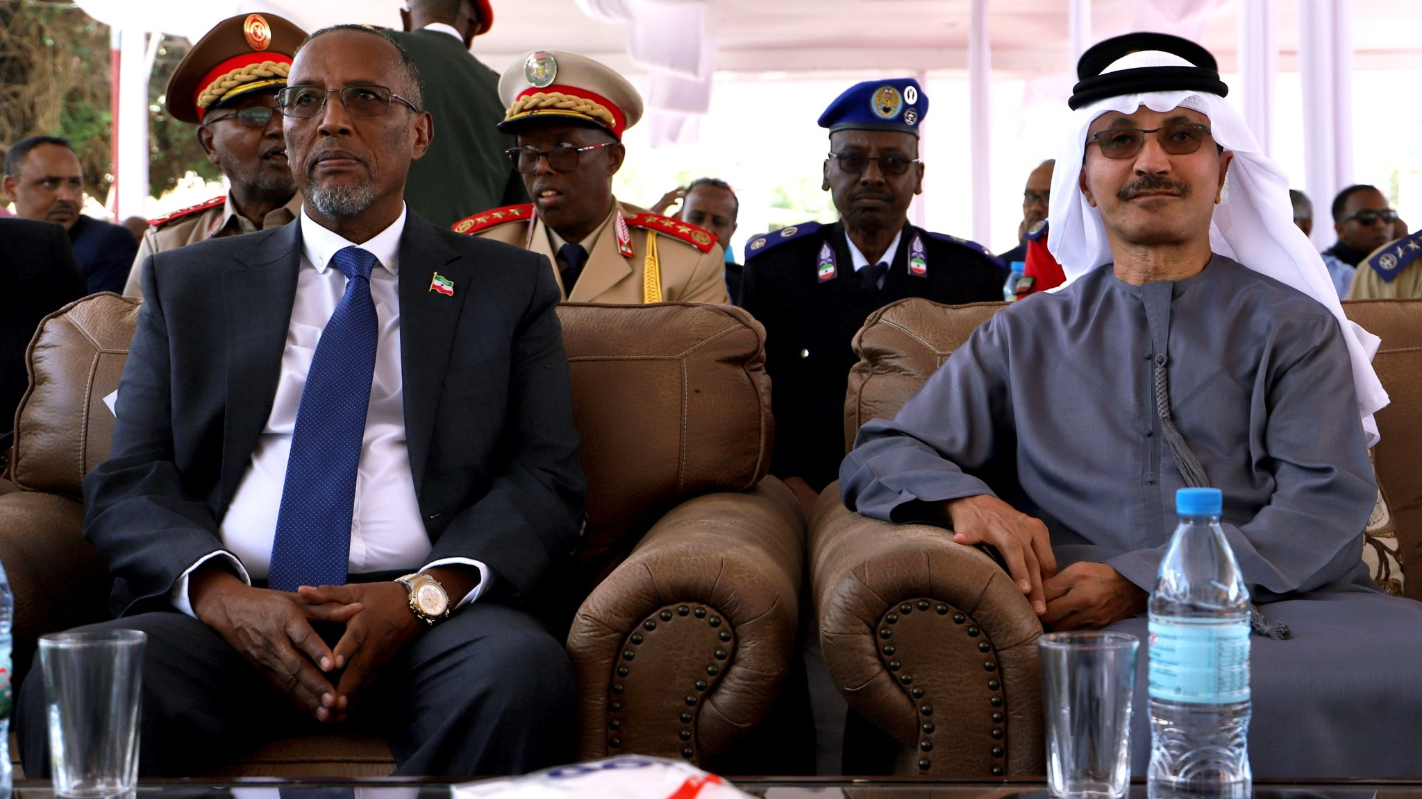 Kuvahaun tulos haulle Somaliland steps up push for international recognition