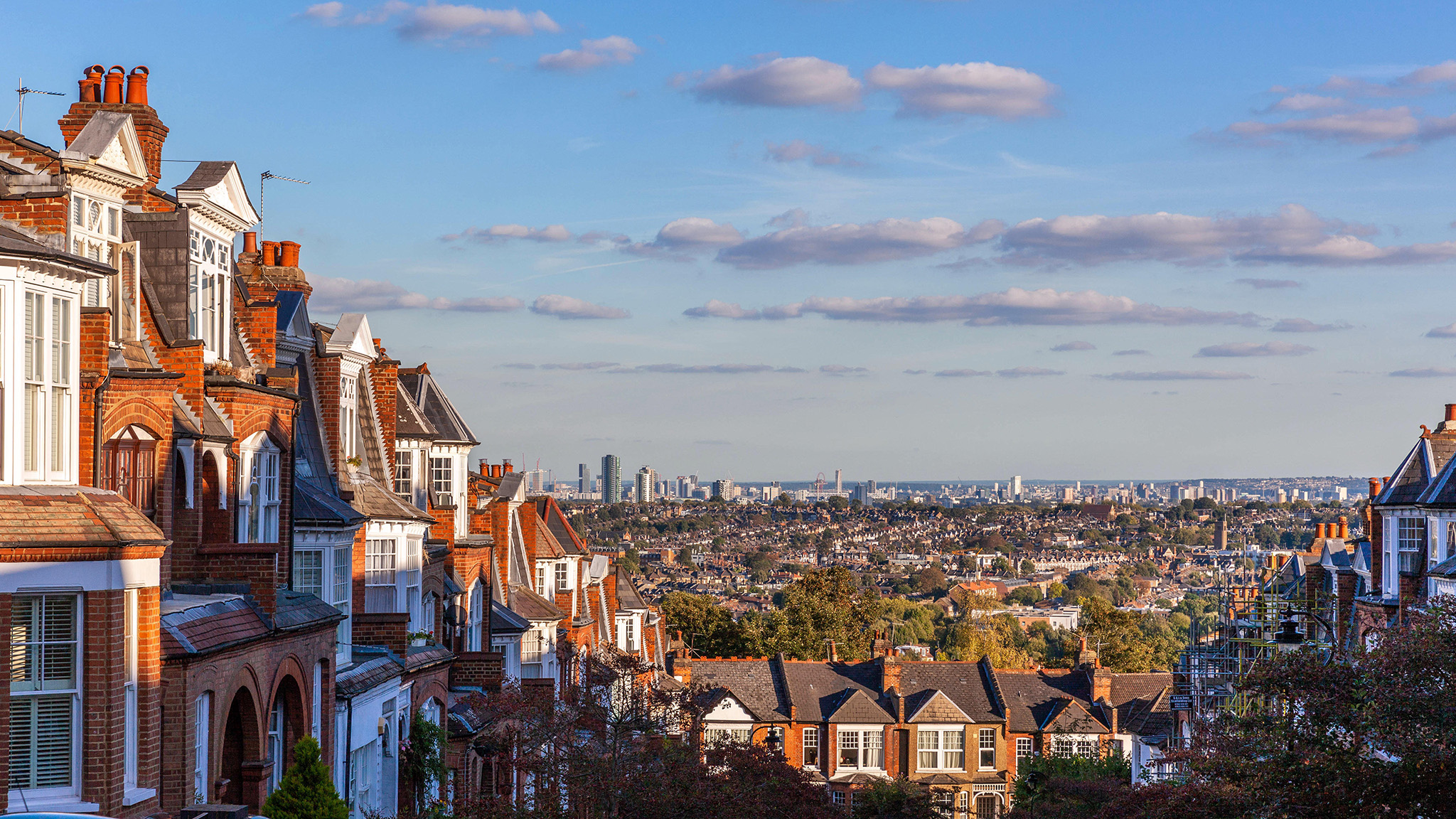 Muswell Hill House Sellers Shun The Internet Financial Times