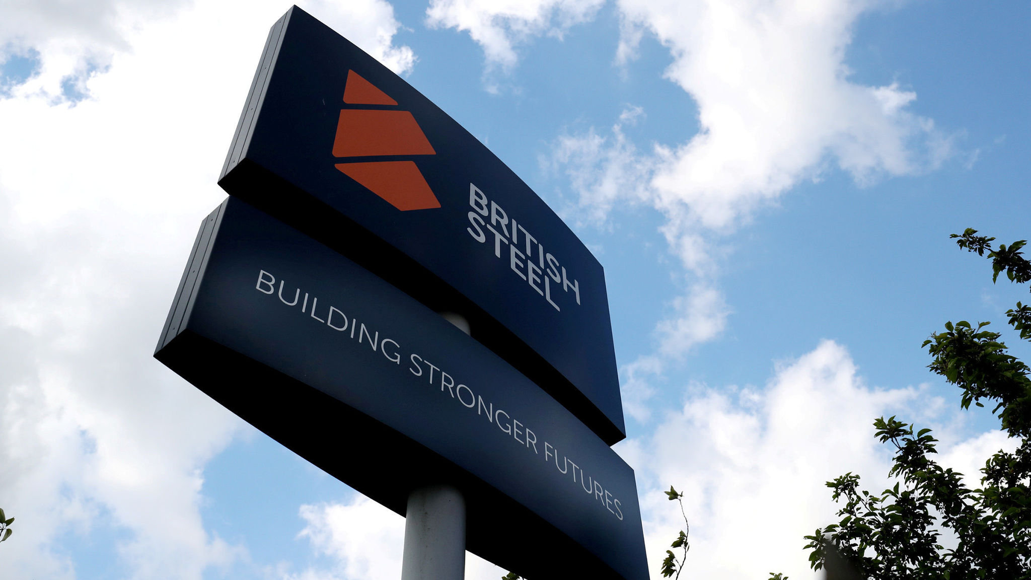 Opening Quote: Bids in for British Steel | Financial Times