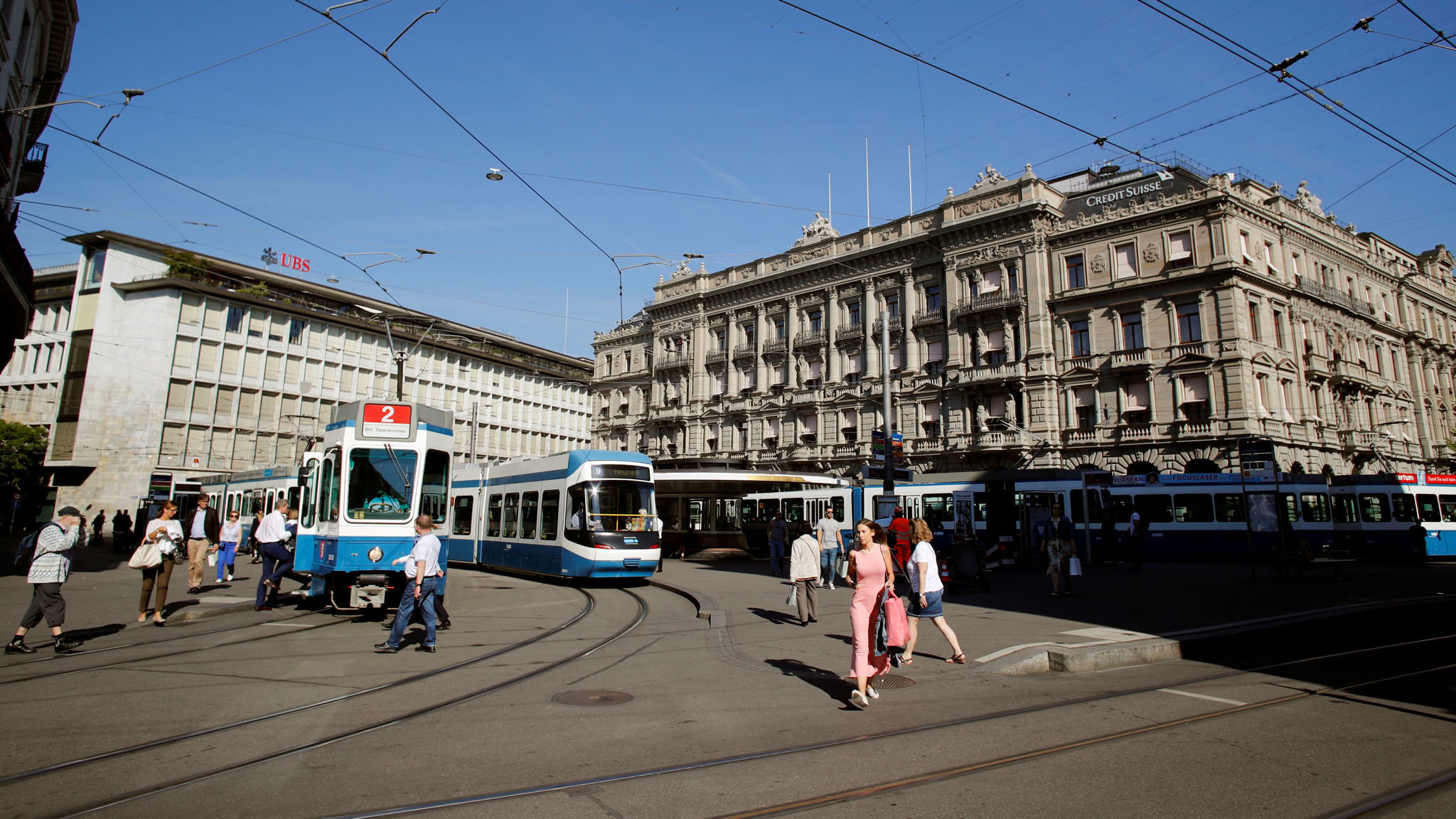 Best of Lex Midweek: Zurich braced for more interest rate tonic