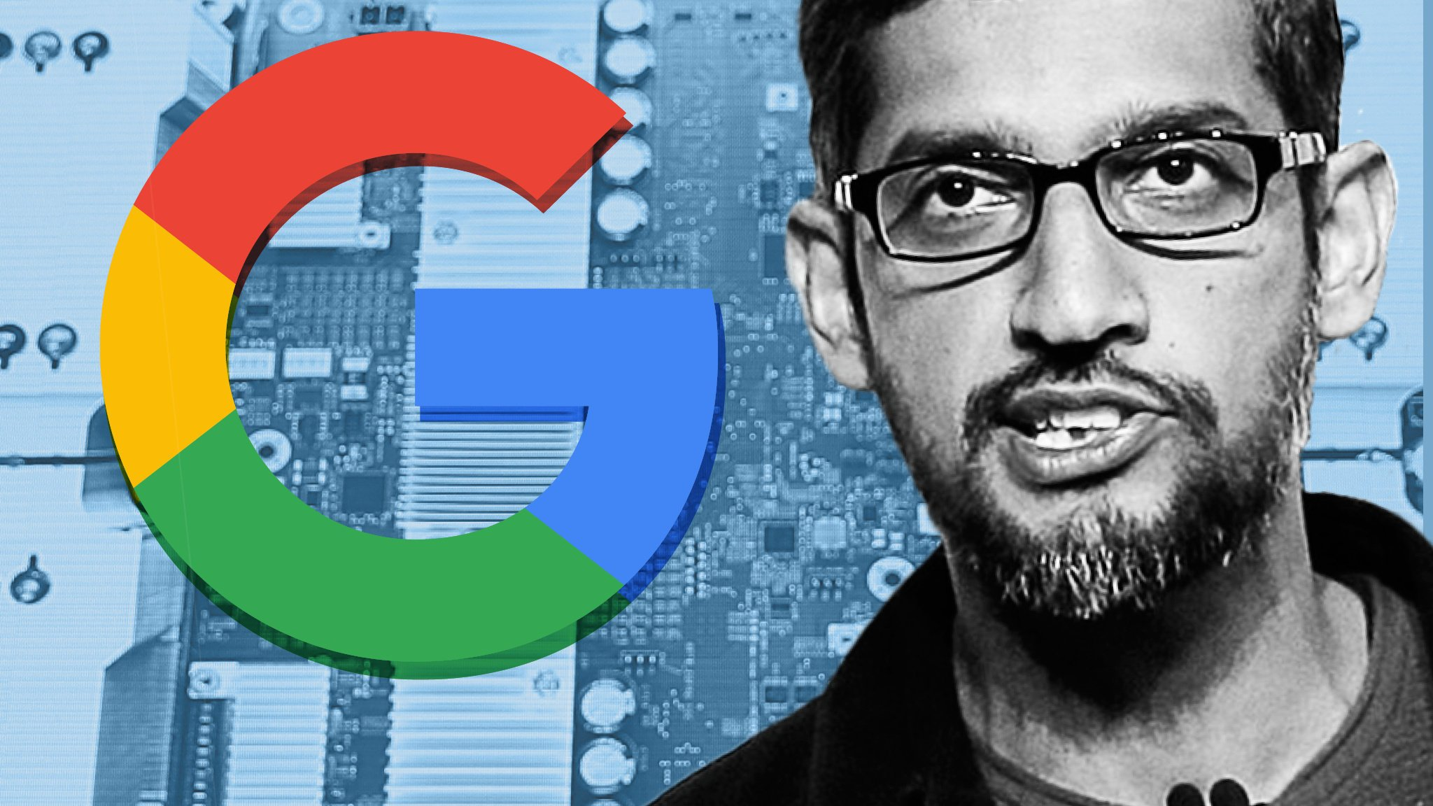 Image result for Google parent company weighed down by EU fine