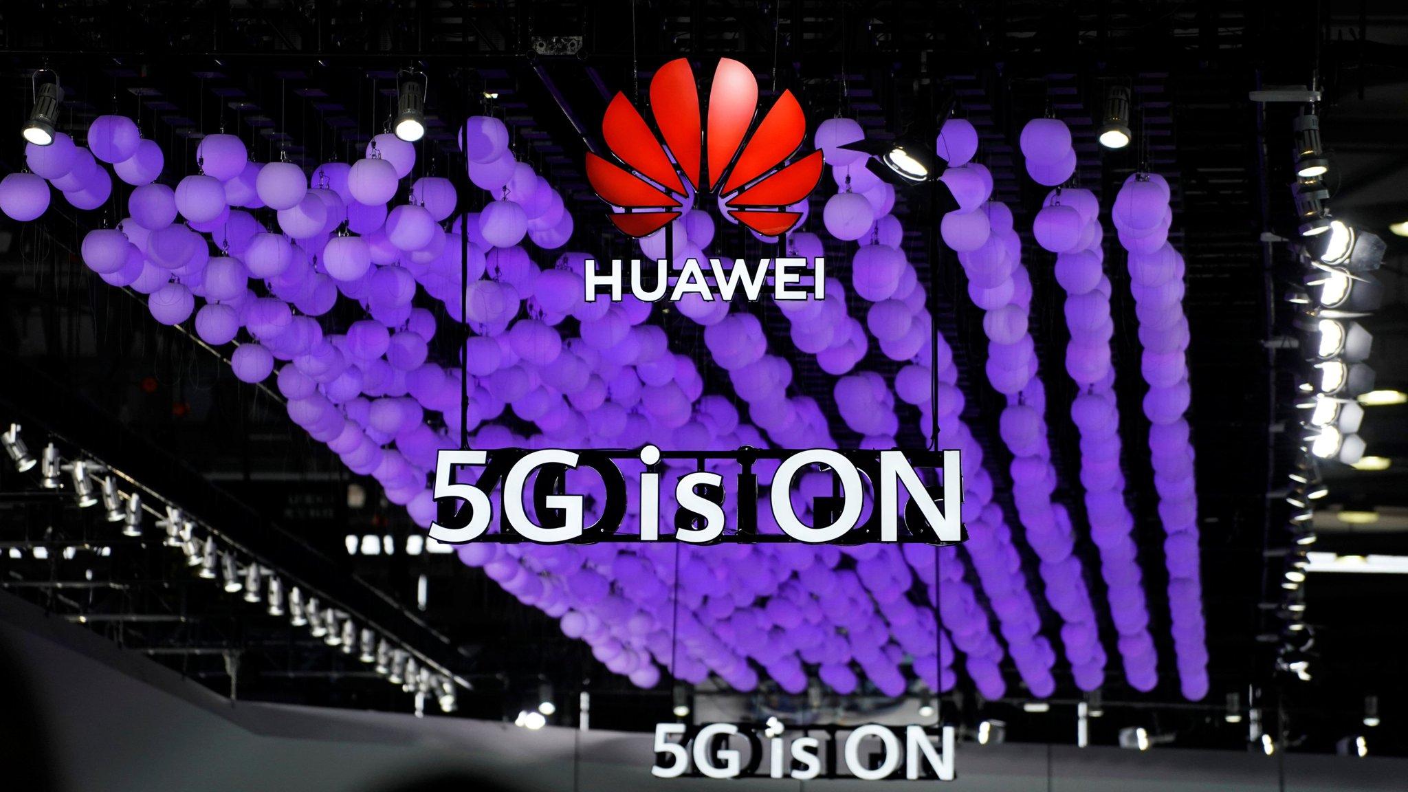grande vente 9f47d 964e5 Huawei ban eased but tech can't relax   Financial Times