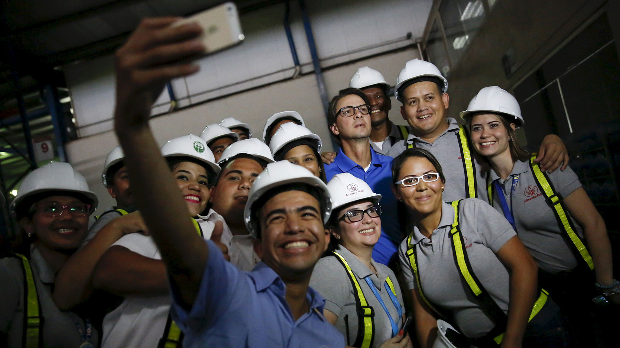 Empresas Polar: a symbol of resistance amid Venezuela crisis