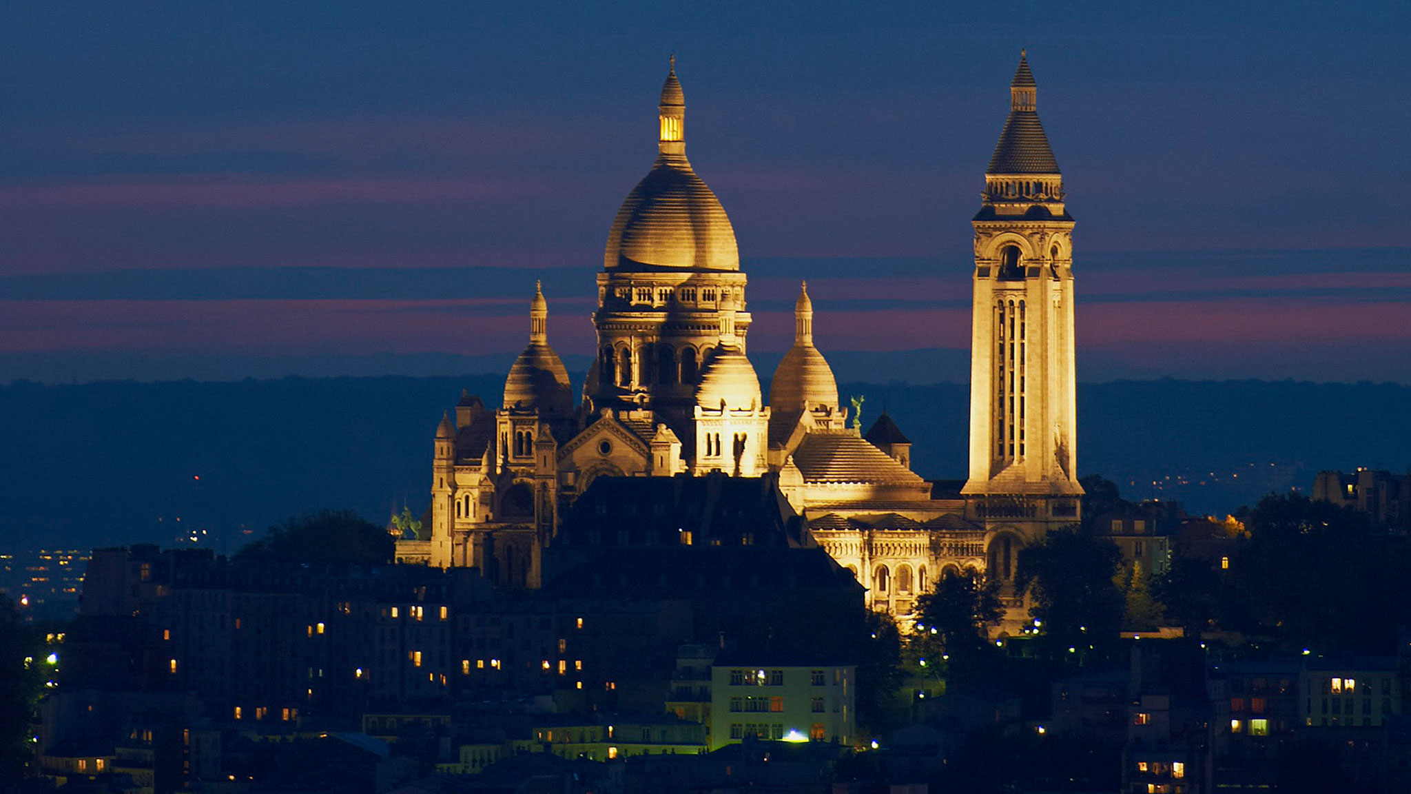 Architecture How Sacr C Ur Became The Sacred Heart Of Paris