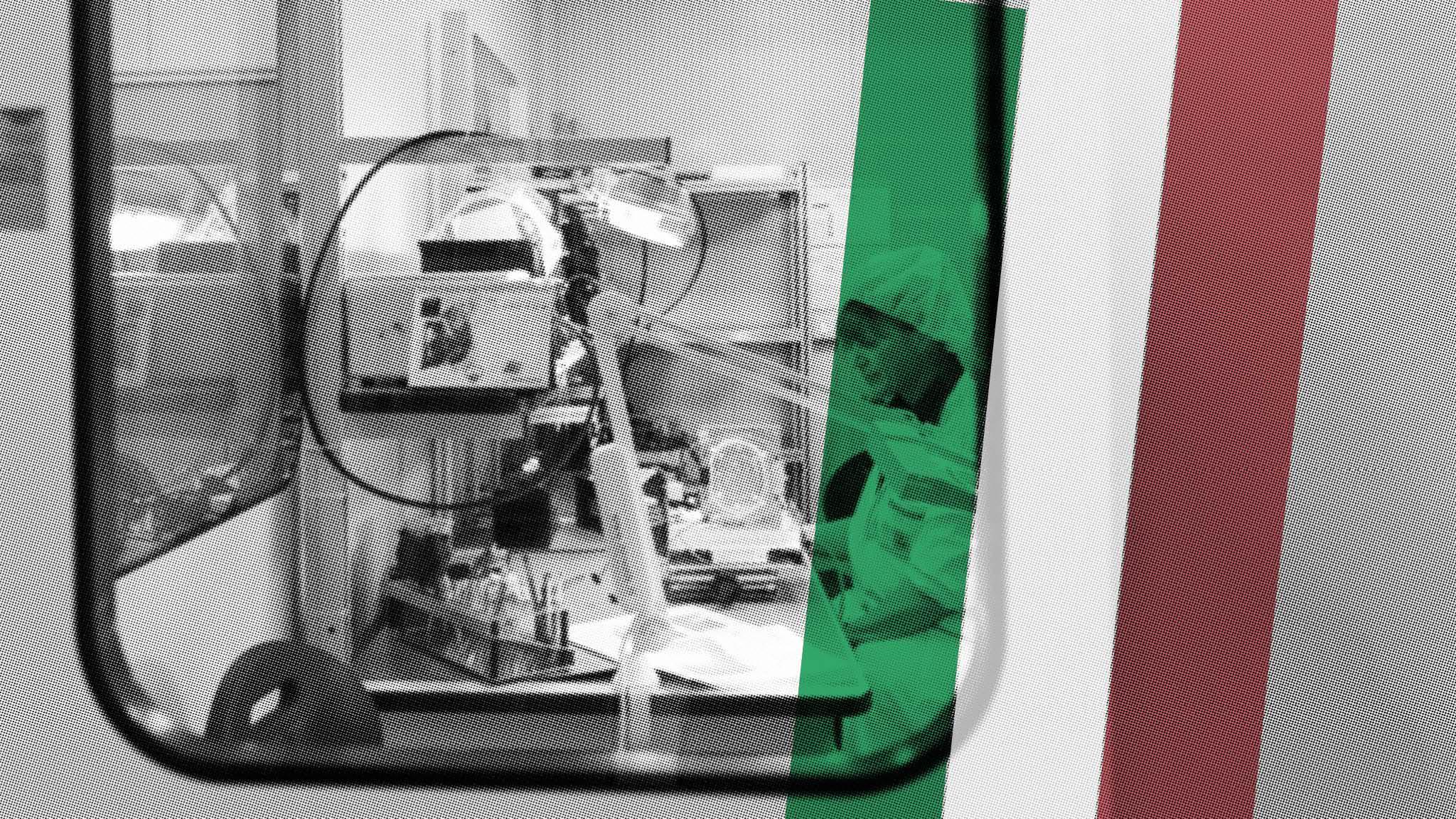 Europe's innovation comeback: Emilia Romagna leads Italy back