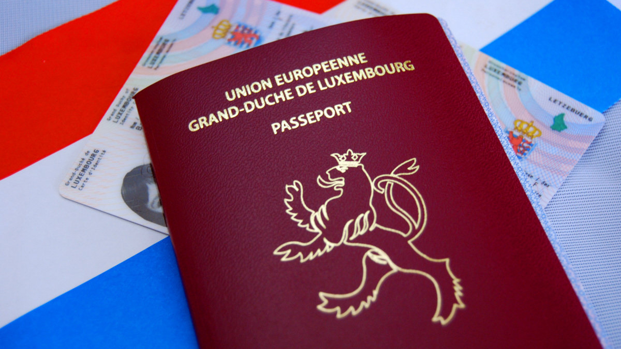 Image result for luxembourg PASSPORT""