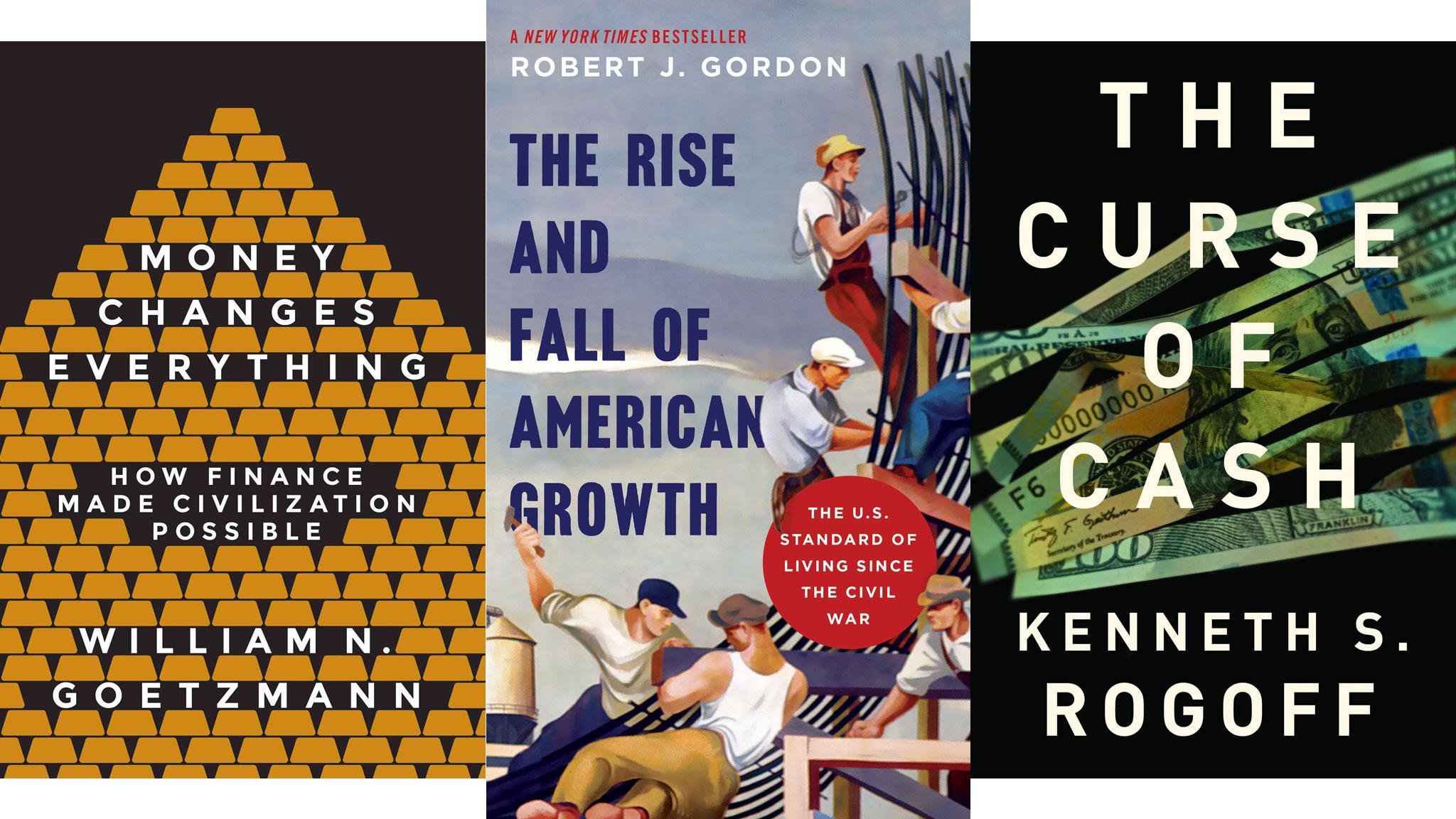 best books of 2016 economics