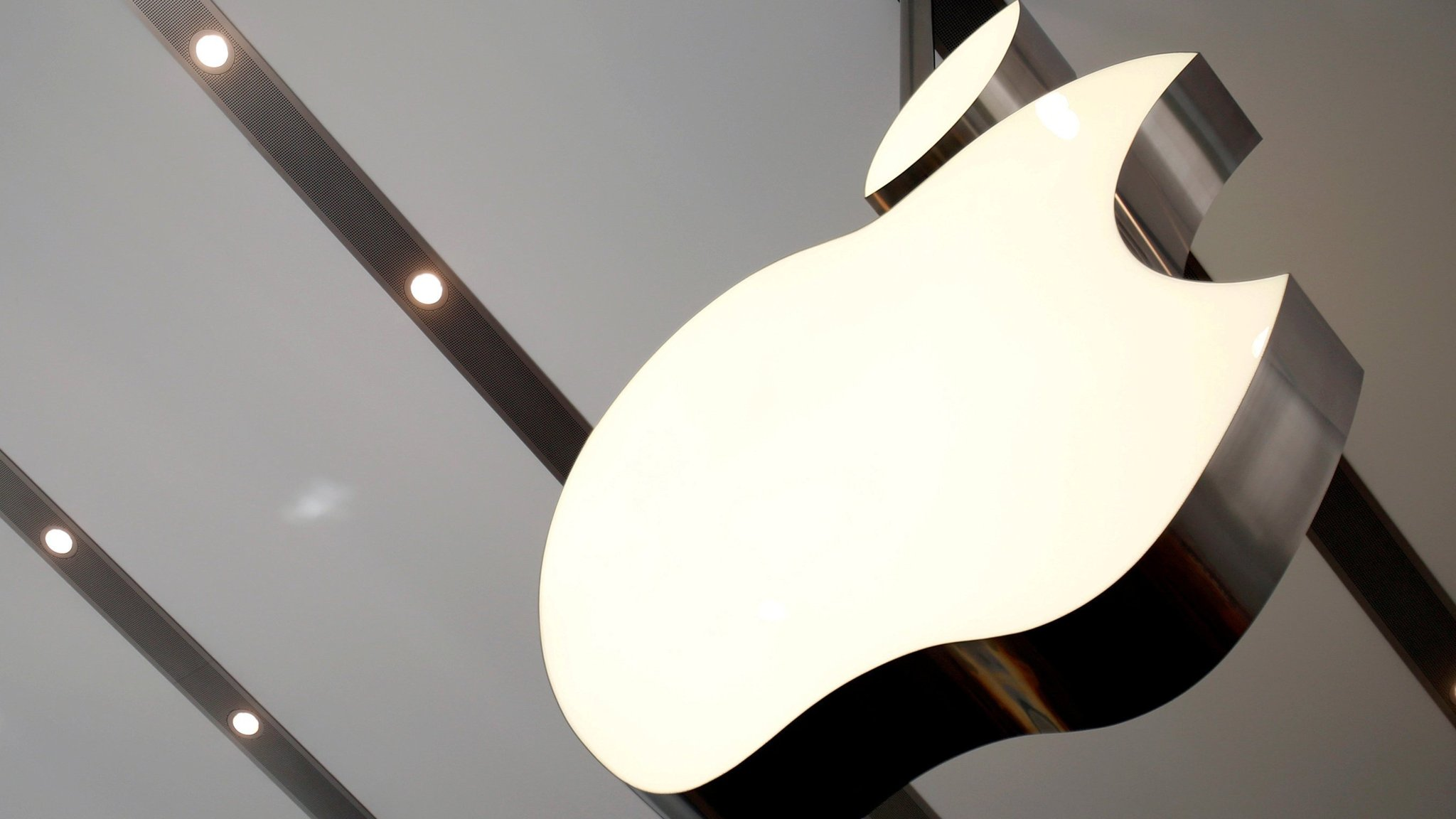Apple pledges to invest $30bn and pay $38bn tax bill