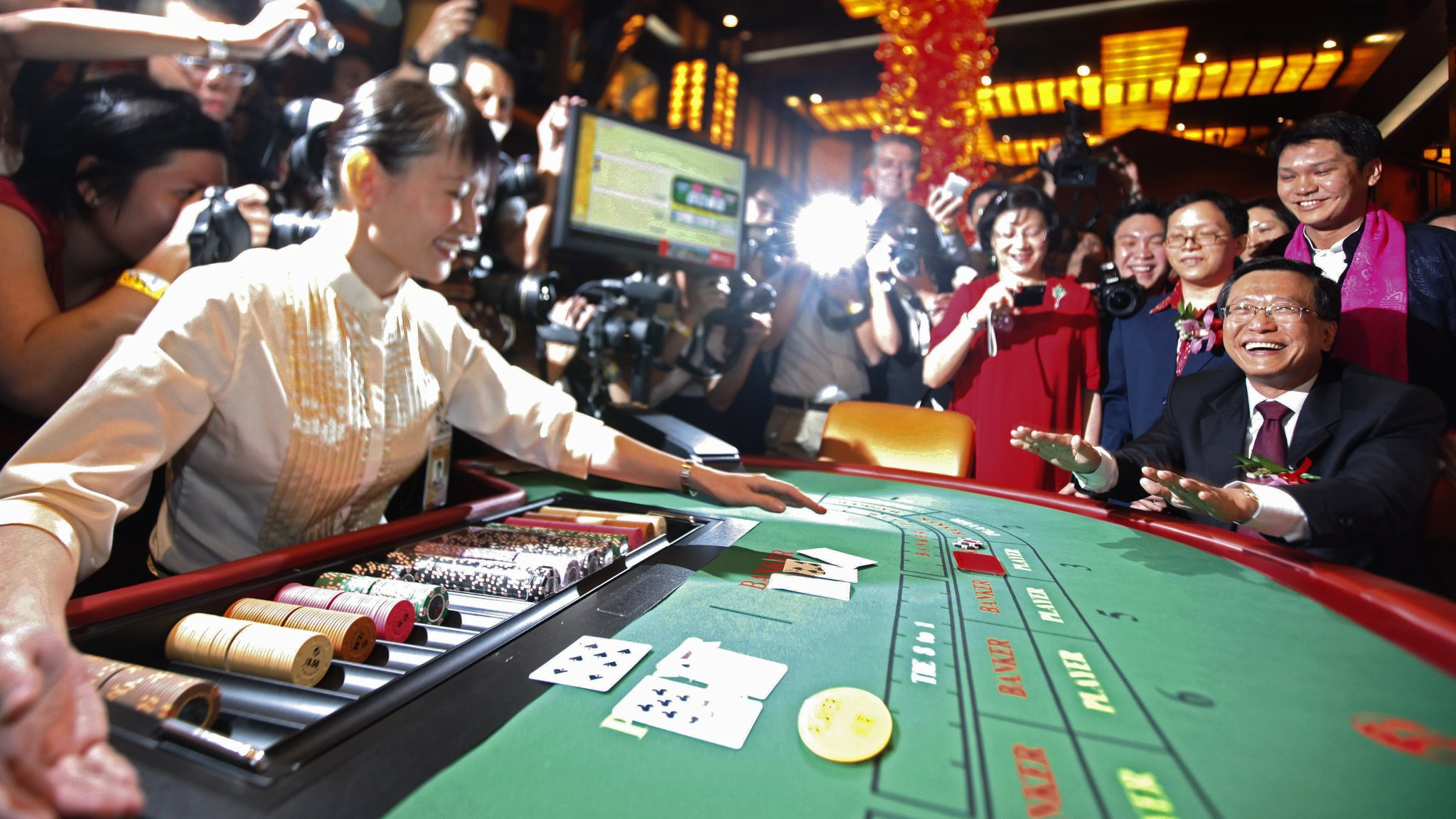 Poker in casino singapore caribbean 7 casino