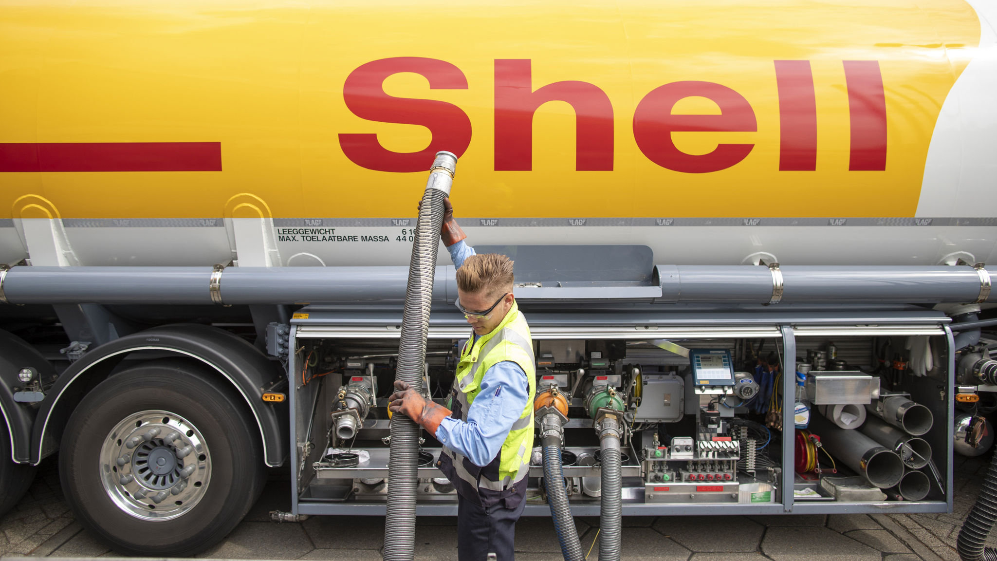 Asset manager Sarasin cuts Shell stake over climate worries
