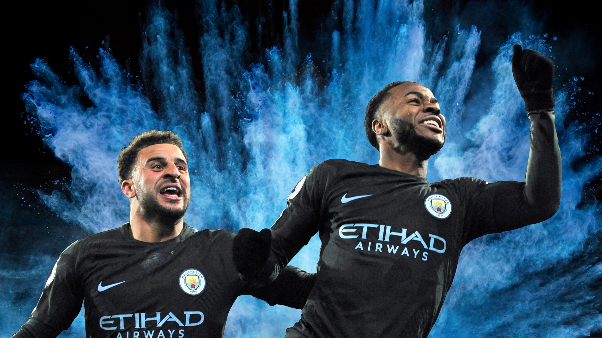 Manchester City and the 'Disneyfication' of football