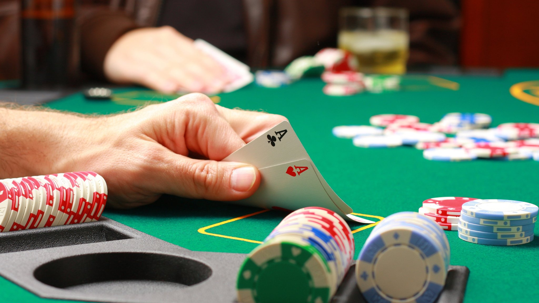 Poker Casino In Nrw