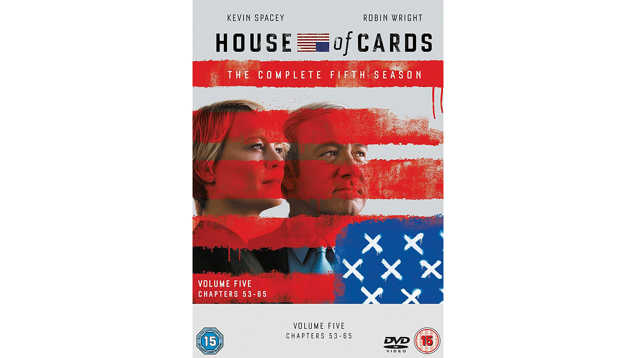download house of cards 1 temporada