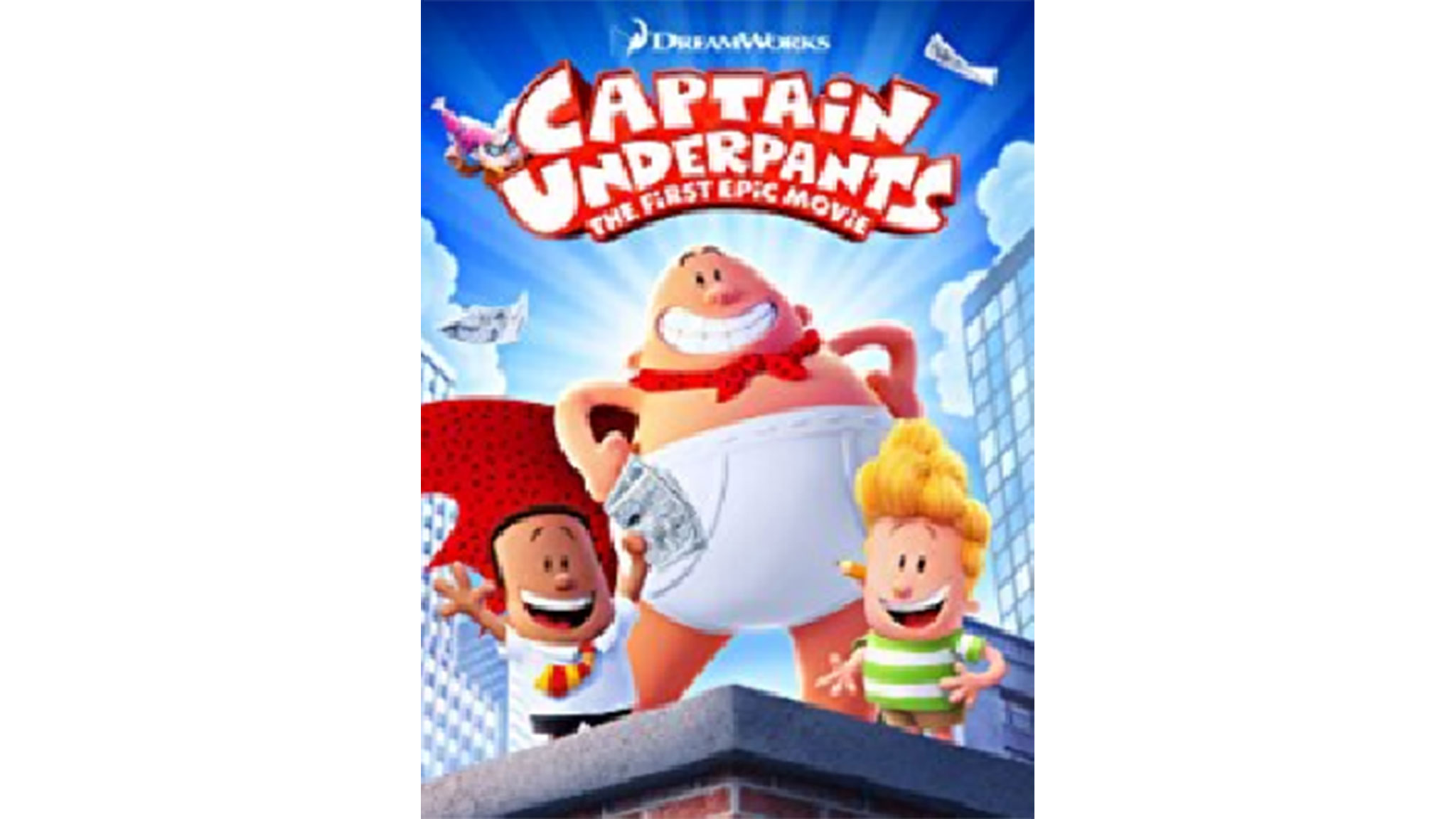 Download Captain Underpants The First Epic Movie One For The Winter Silly Season Financial Times