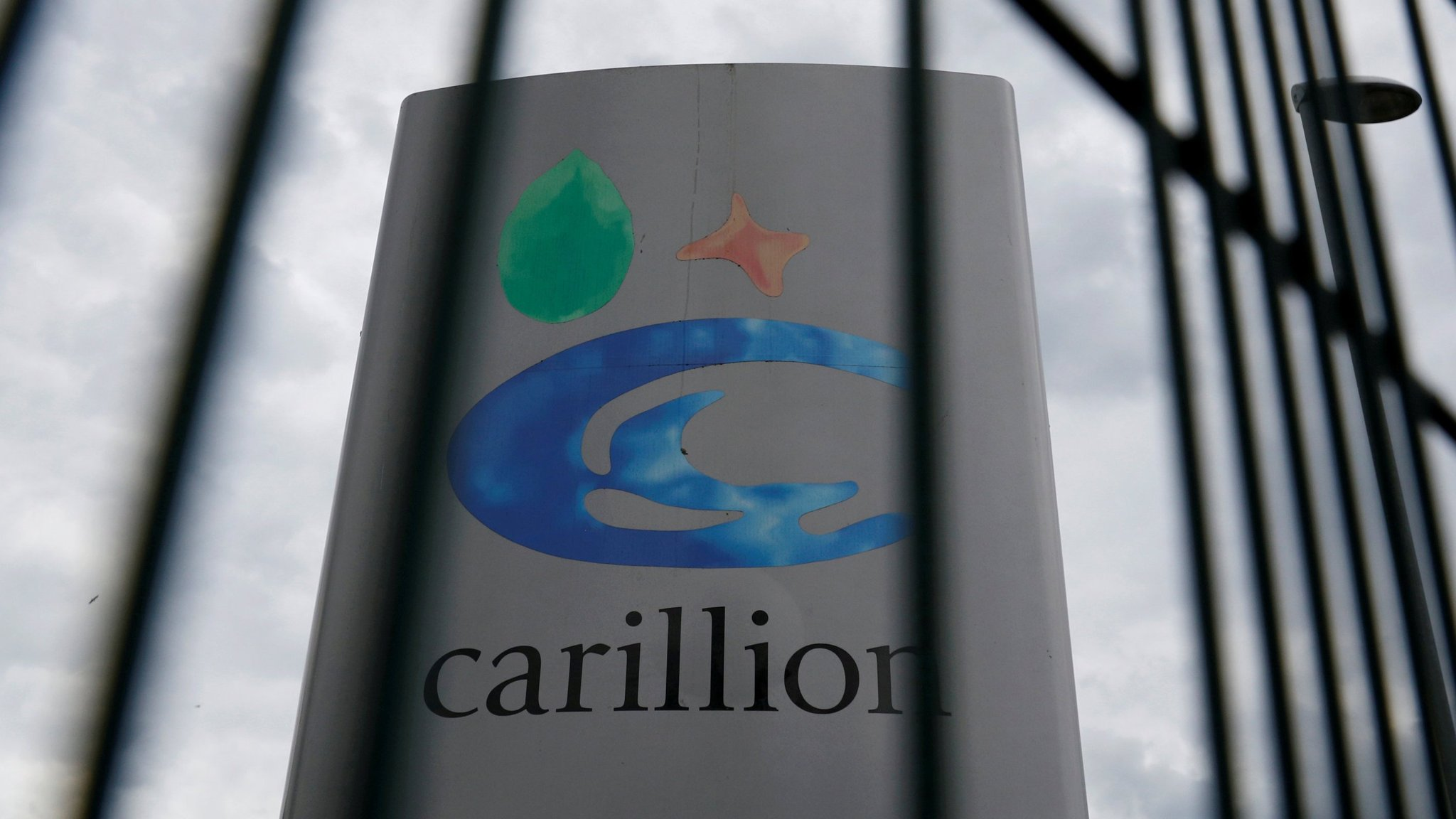 Why Carillion has gone into liquidation rather than administration