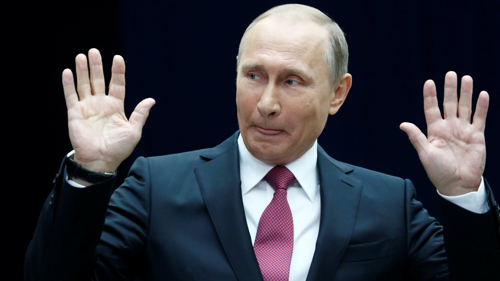 Putin S Approval Ratings Slip But Public Confidence Remains Strong Financial Times