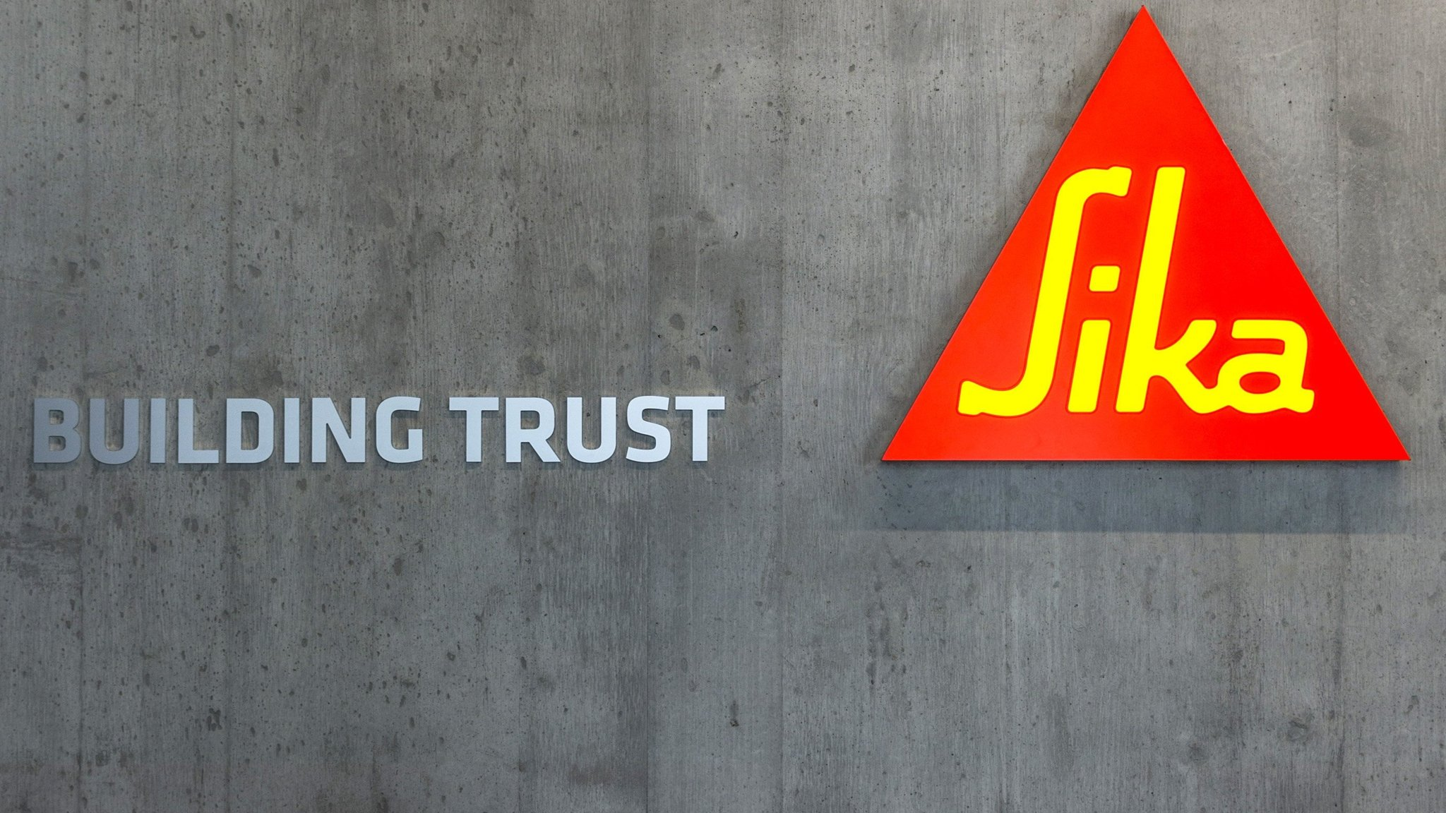 Swiss Court Blocks Saint Gobain Move For Sika