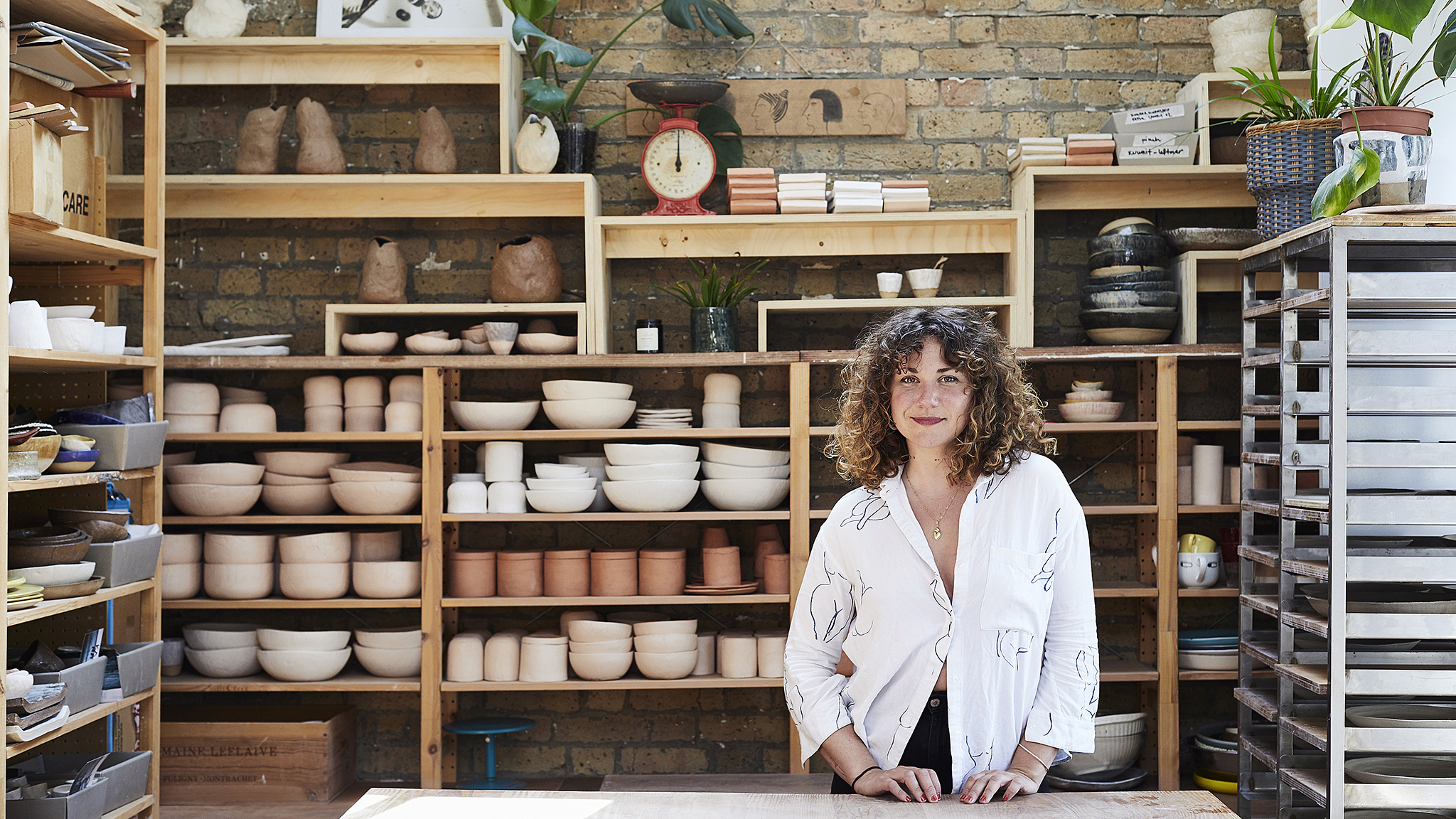 From ceramics to life drawing: millennials are getting crafty
