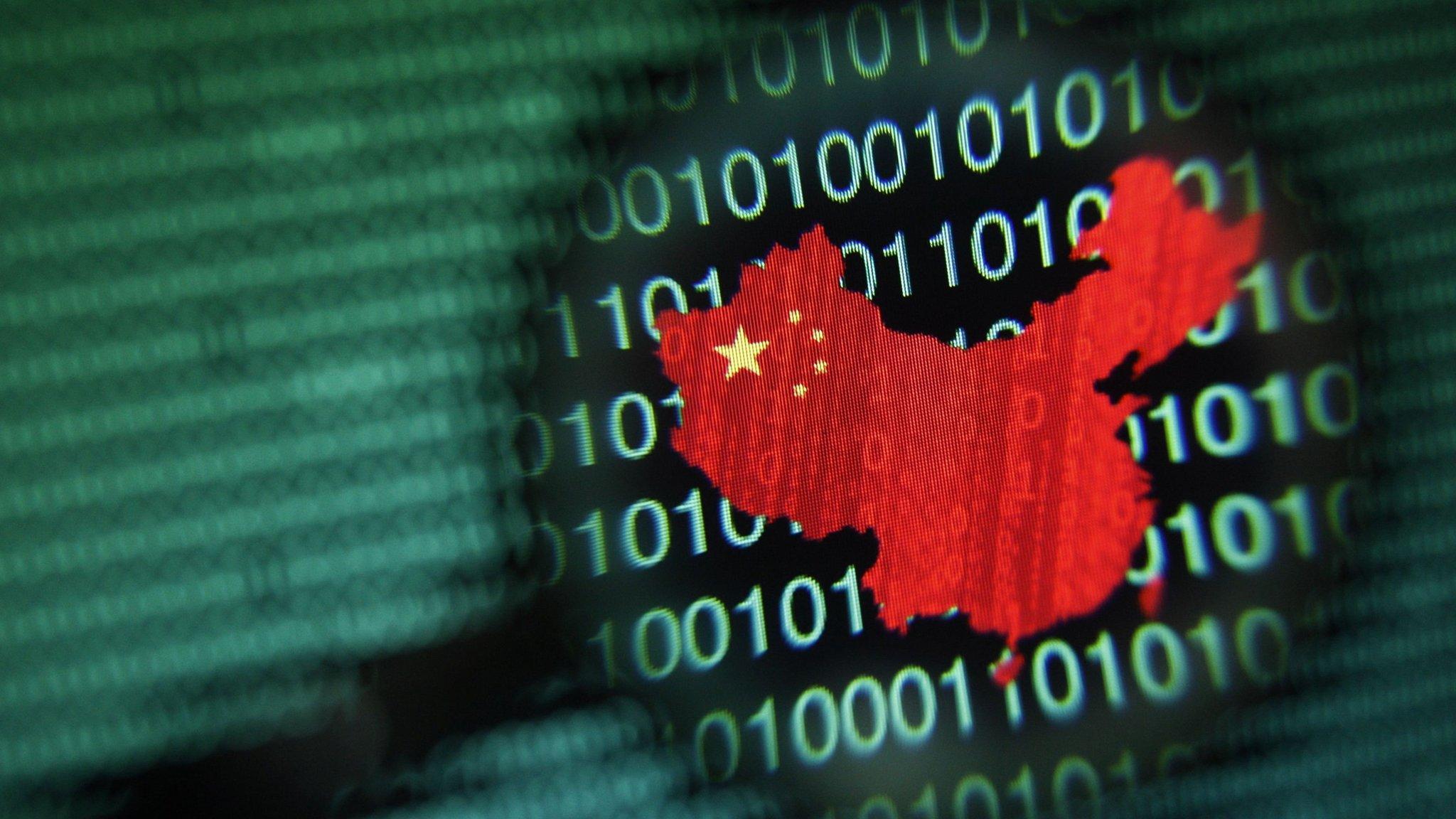 China reprimands companies calling Tibet and Taiwan independent