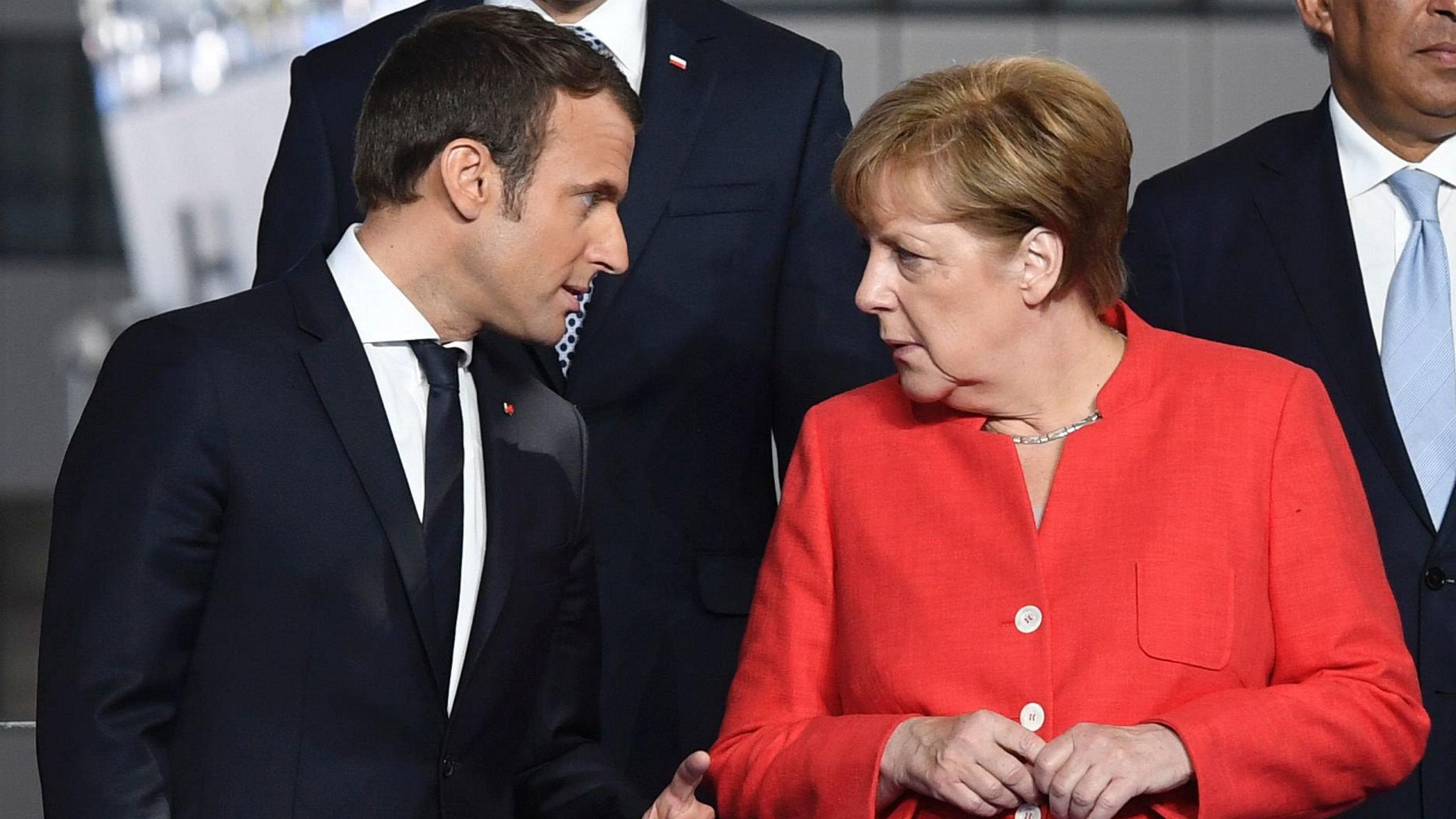 A fragile truce