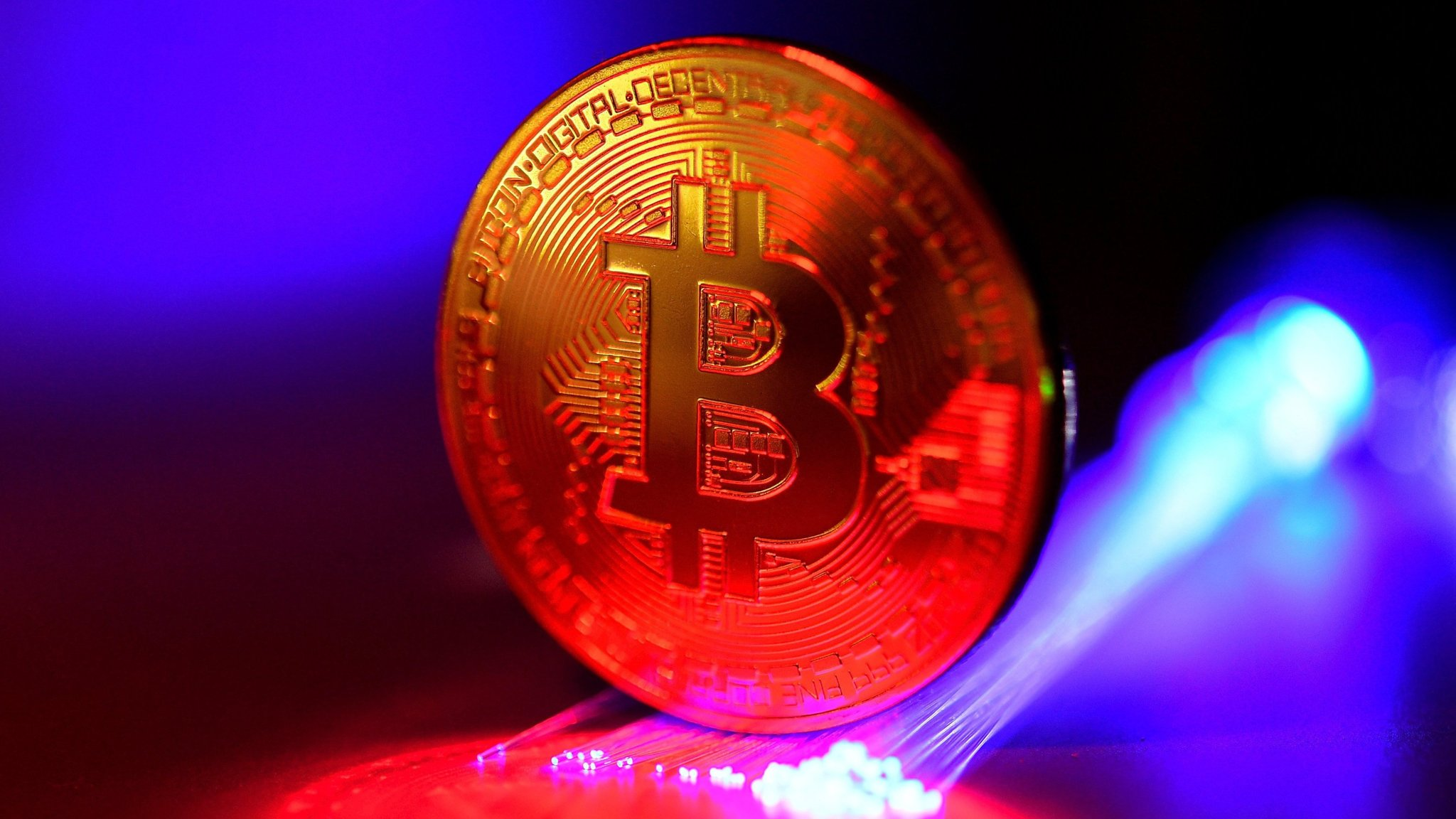 Cryptocurrencies: debased coinages