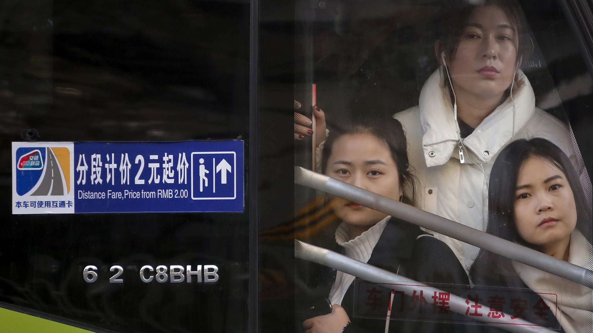 China's mixed messages to working women