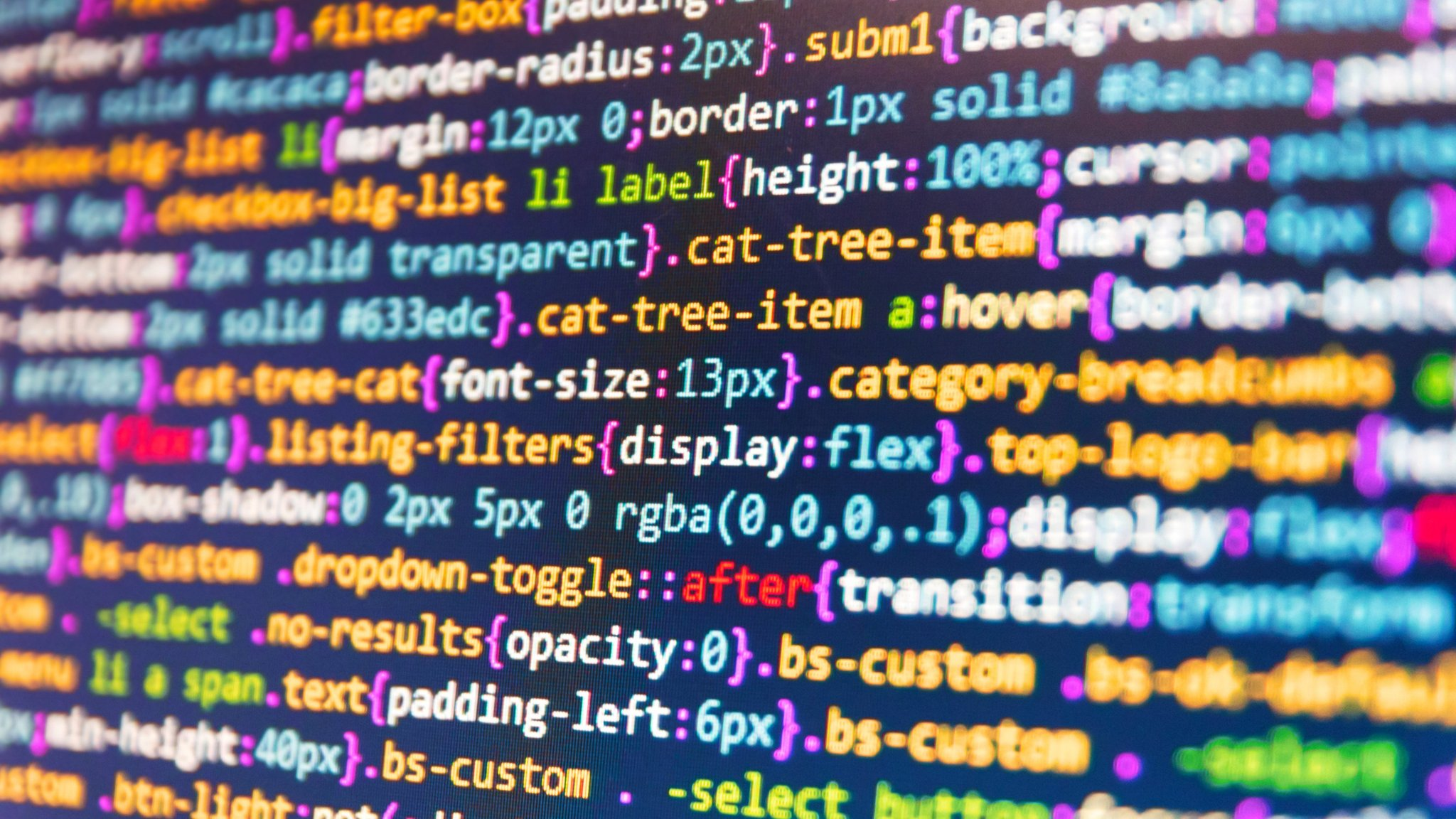 Could algorithms cause the next mis-selling scandal?   Financial Times
