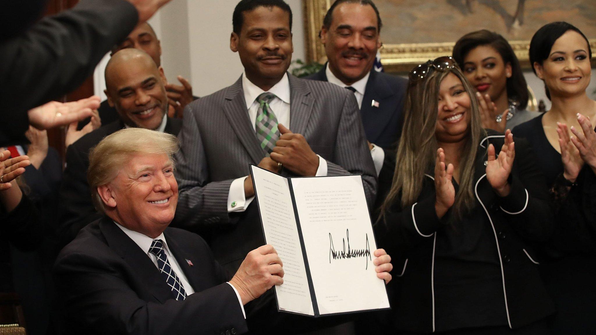Trump unapologetic despite storm over 'racist' comments