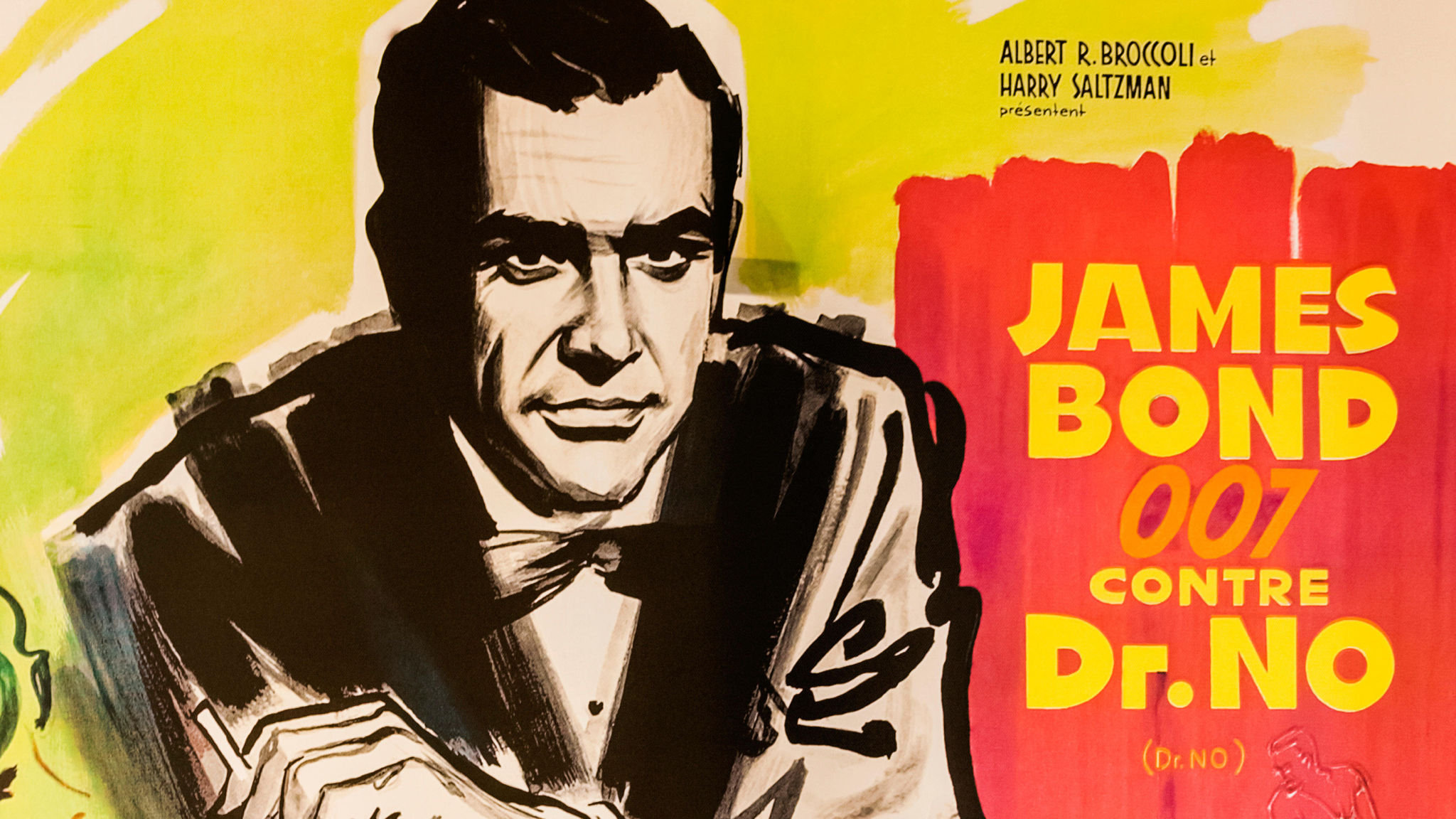 James Bond — a counter-cultural hero for our time