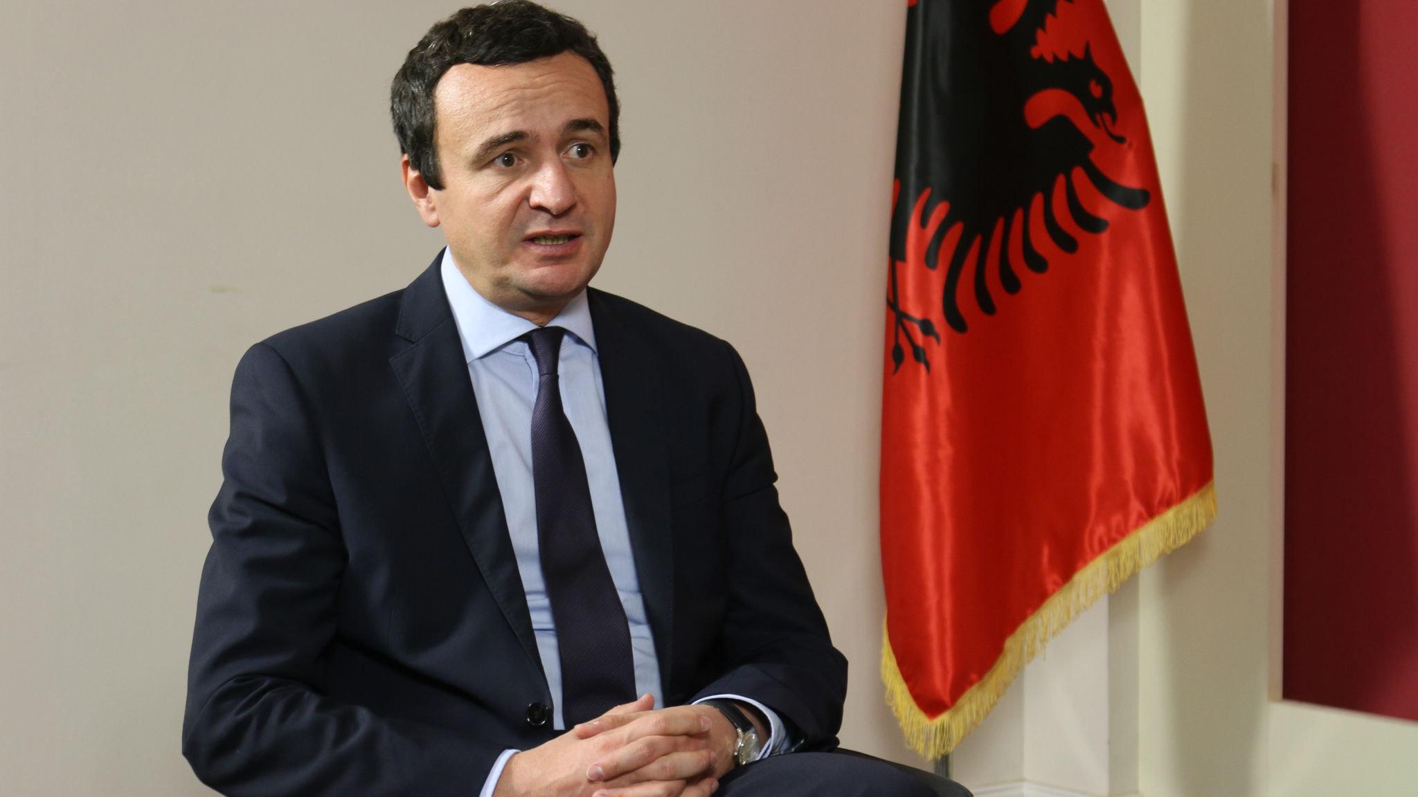 Albin Kurti – Mbrëmë fitoi opozita, sonte duhet të fitojë shteti.