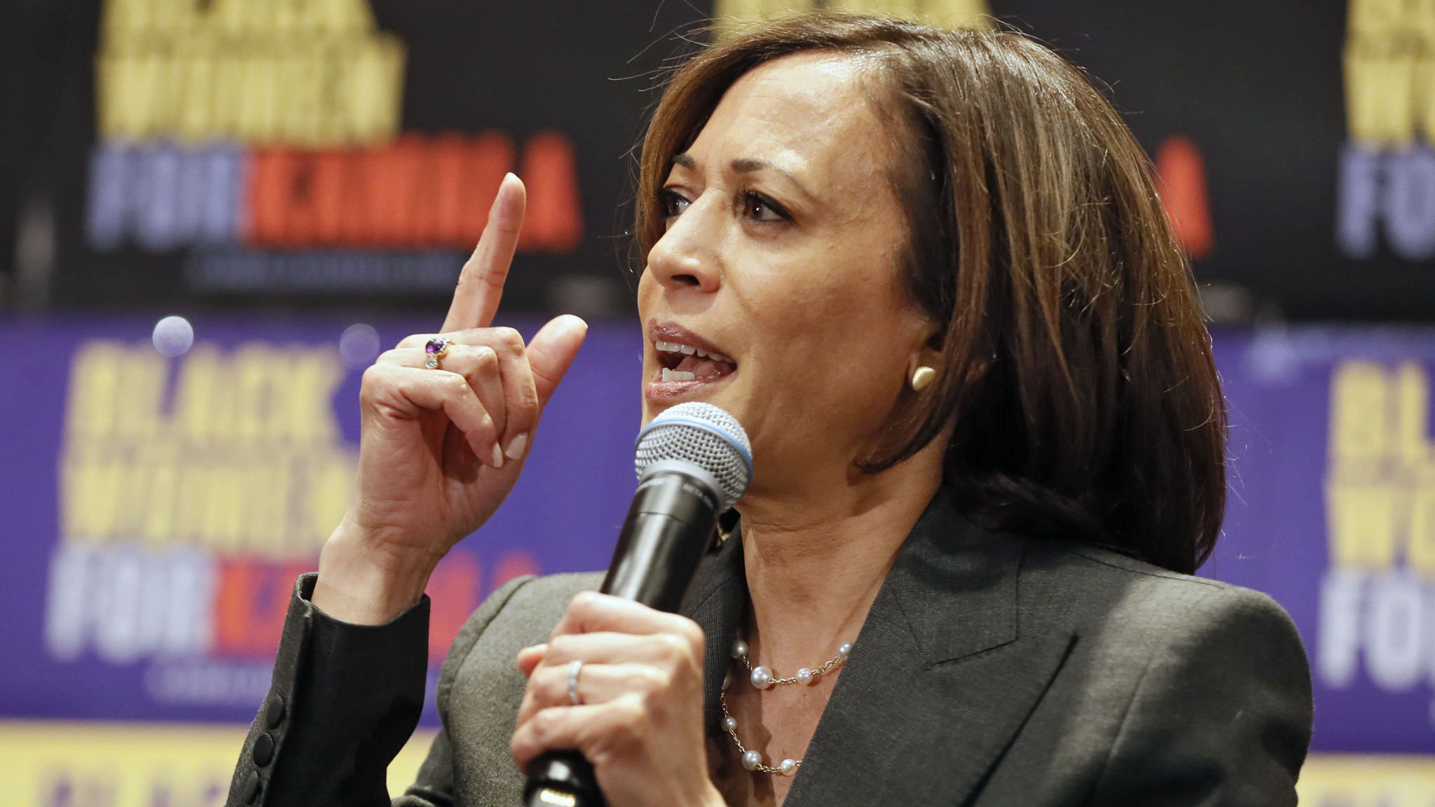 Kamala Harris Drops Out Of 2020 Us Presidential Race Financial Times