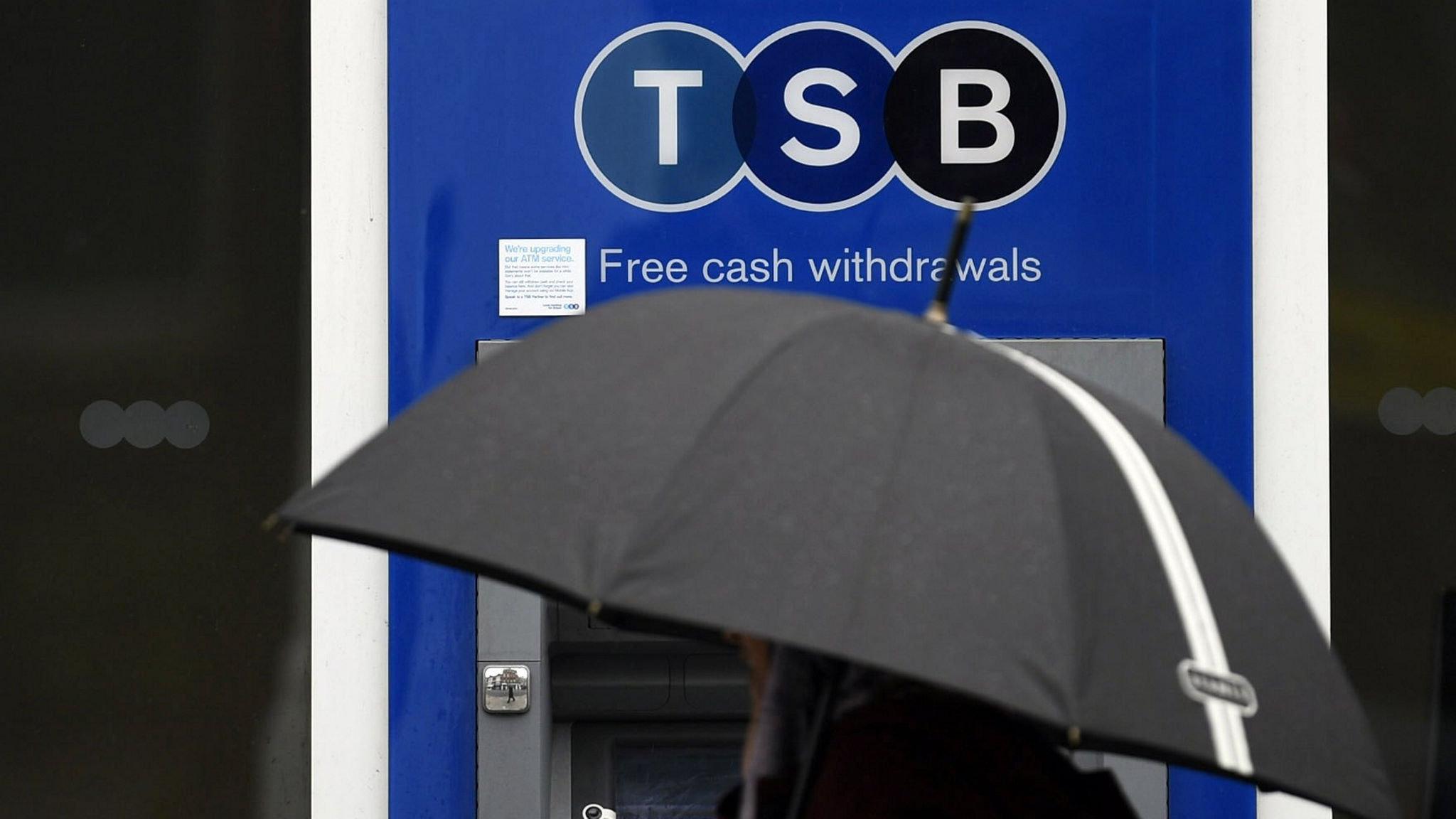 TSB lacked 'common sense' before IT glitch, says report