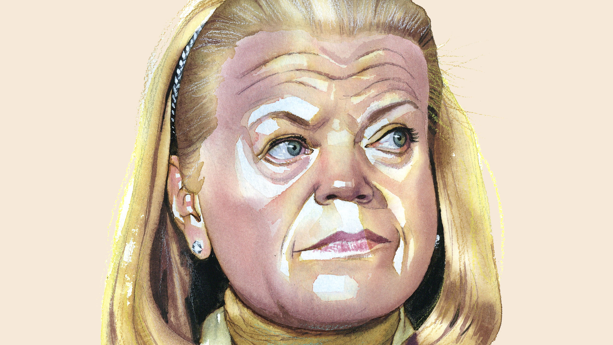 virginia rometty bio