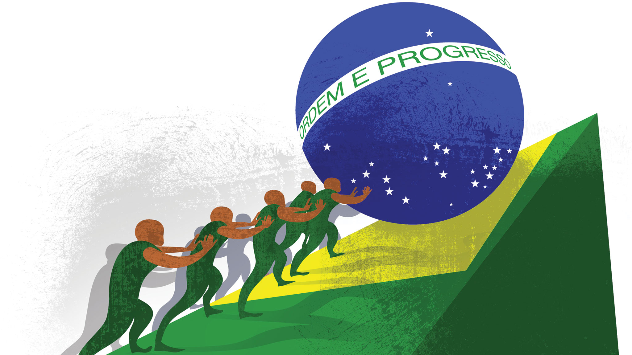 Image result for Brazil ELECTION CARTOON