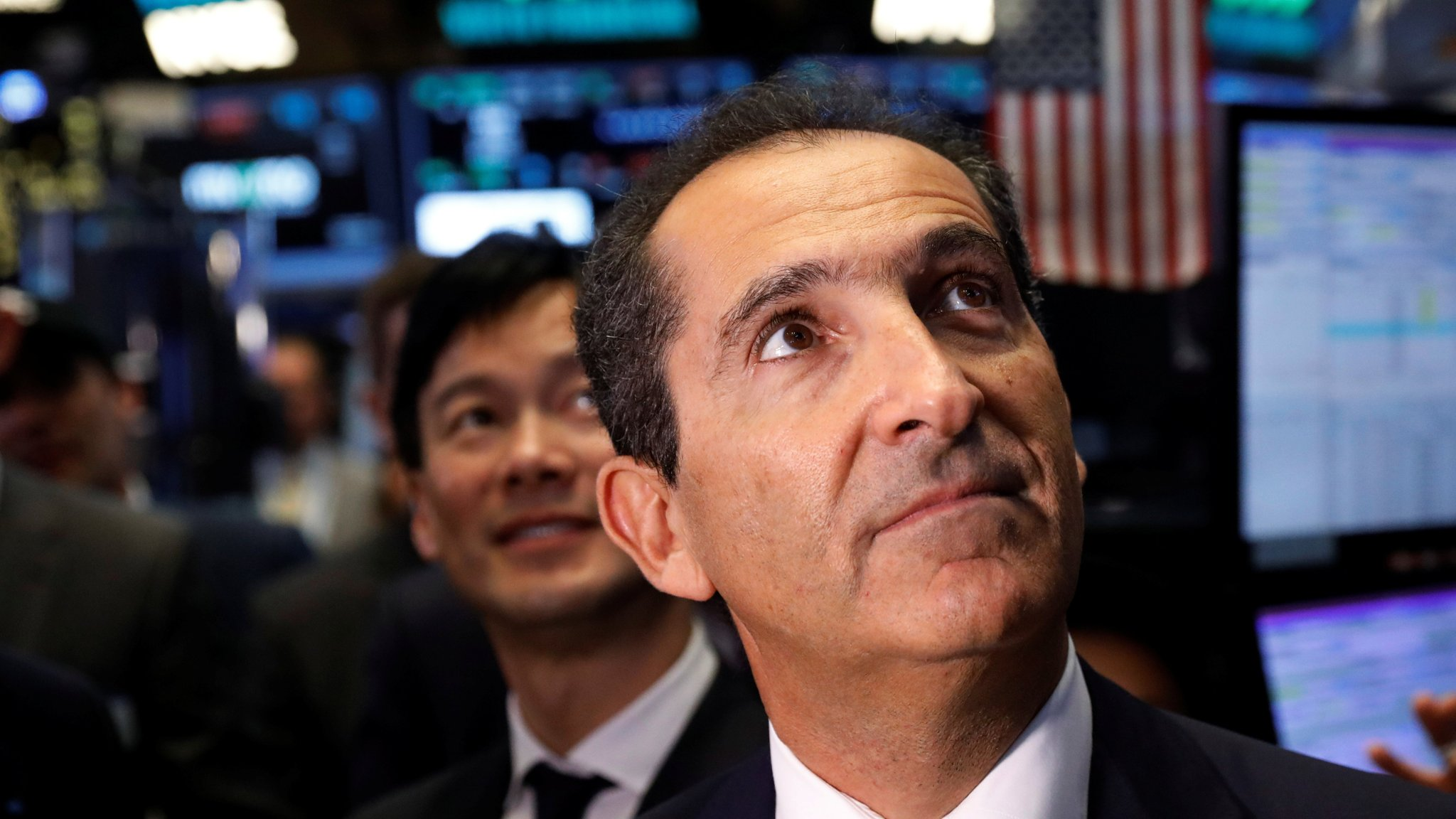 Patrick Drahi Looks To Reboot Altice As His Empire Building Stalls