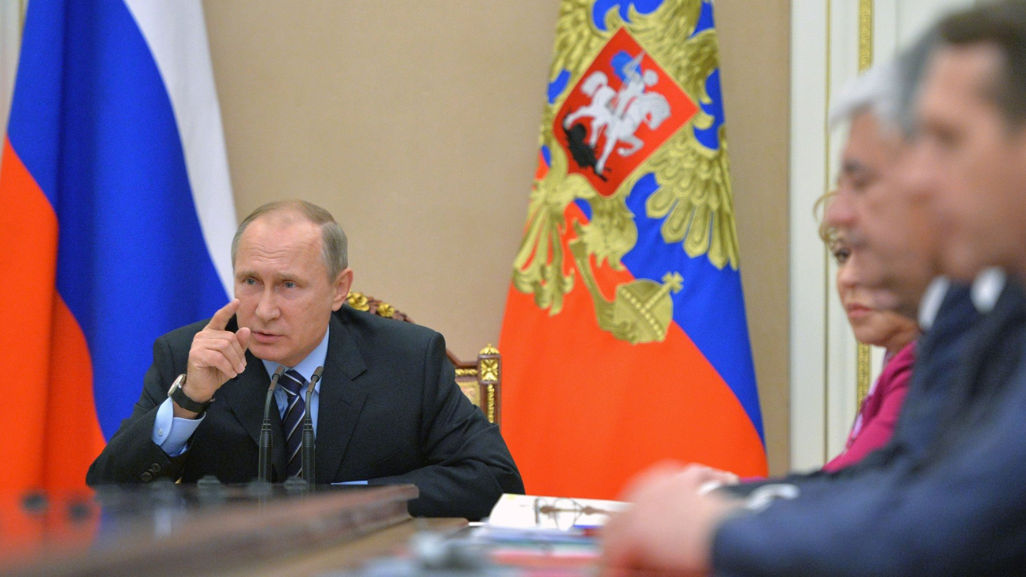 Ulyukaev: Pensions in Russia will be indexed by 4 percent 02.10.2015 62