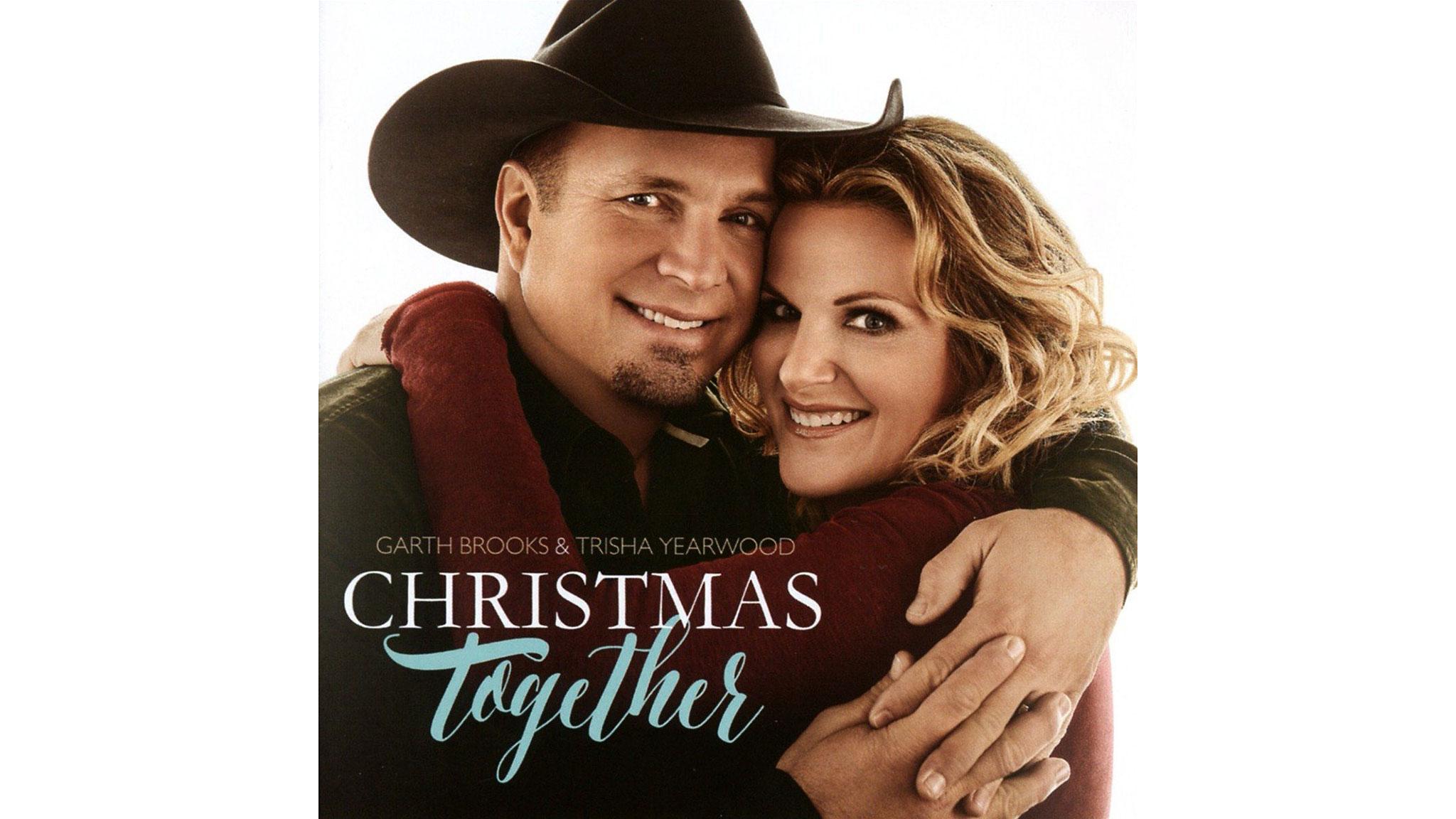 Garth And Trisha Christmas Album 2020 Garth Brooks & Trisha Yearwood: Christmas Together — review