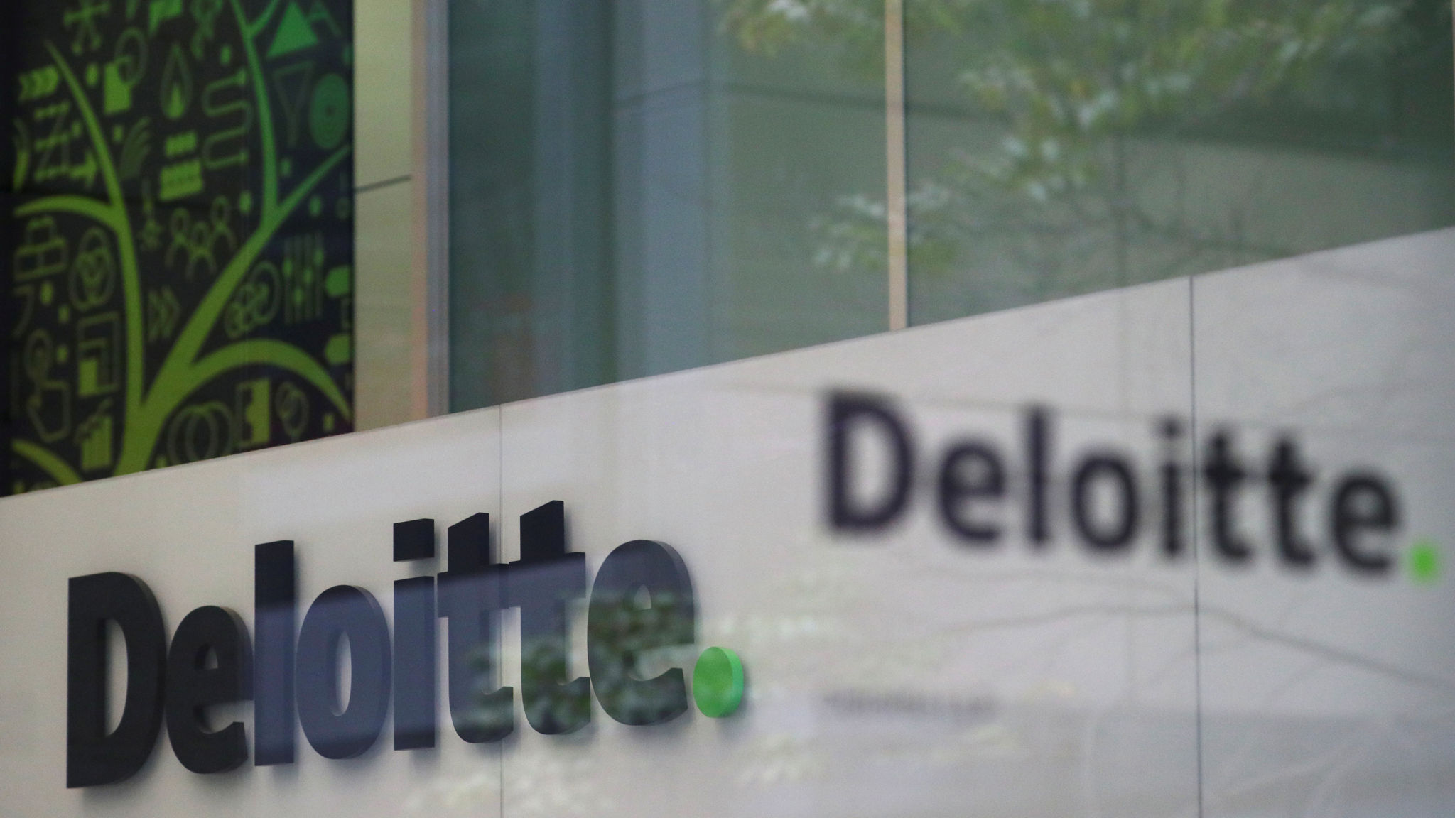 Deloitte UK partners set for biggest payday in a decade